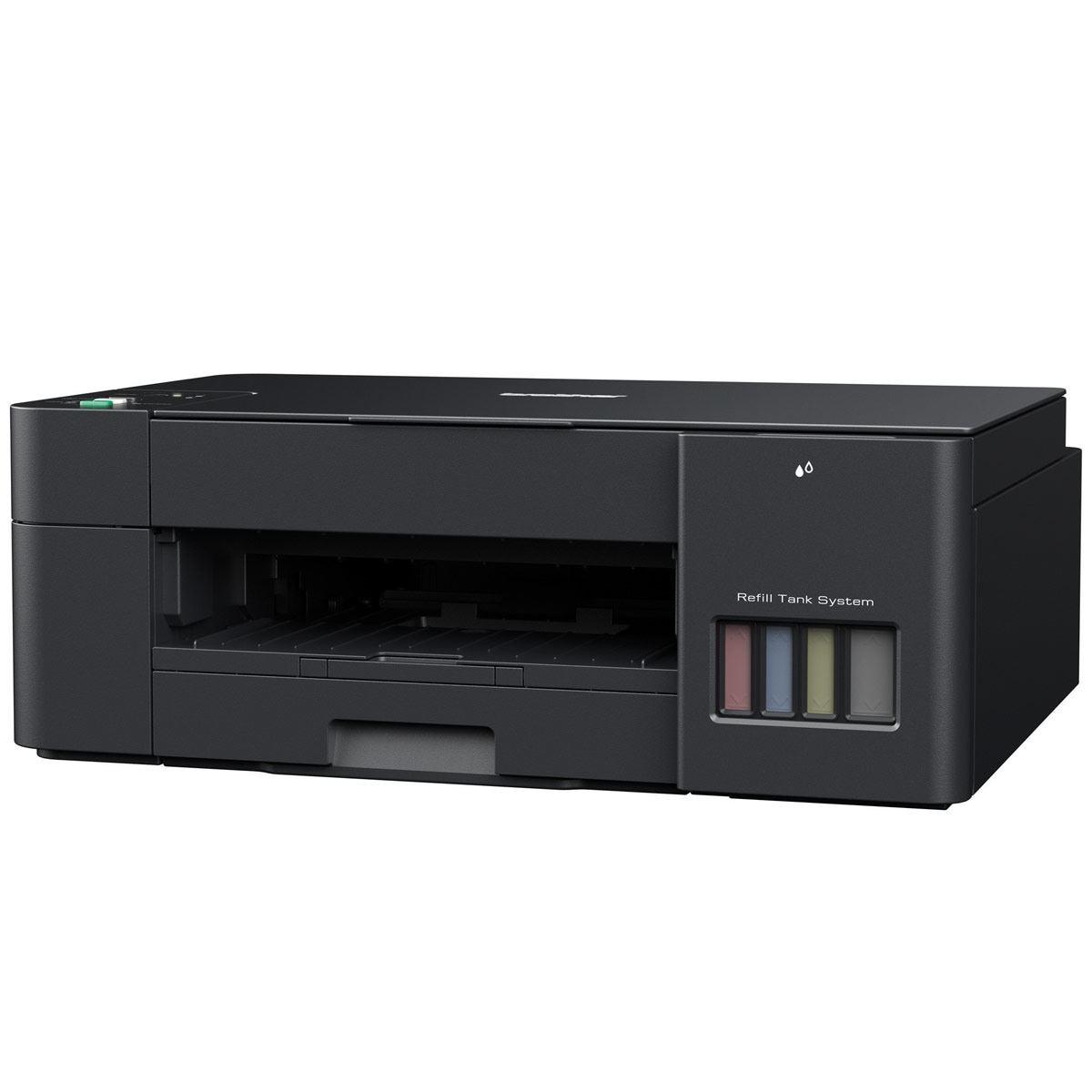 Impresora Multifuncional Brother Ink Tank DCP-T220
