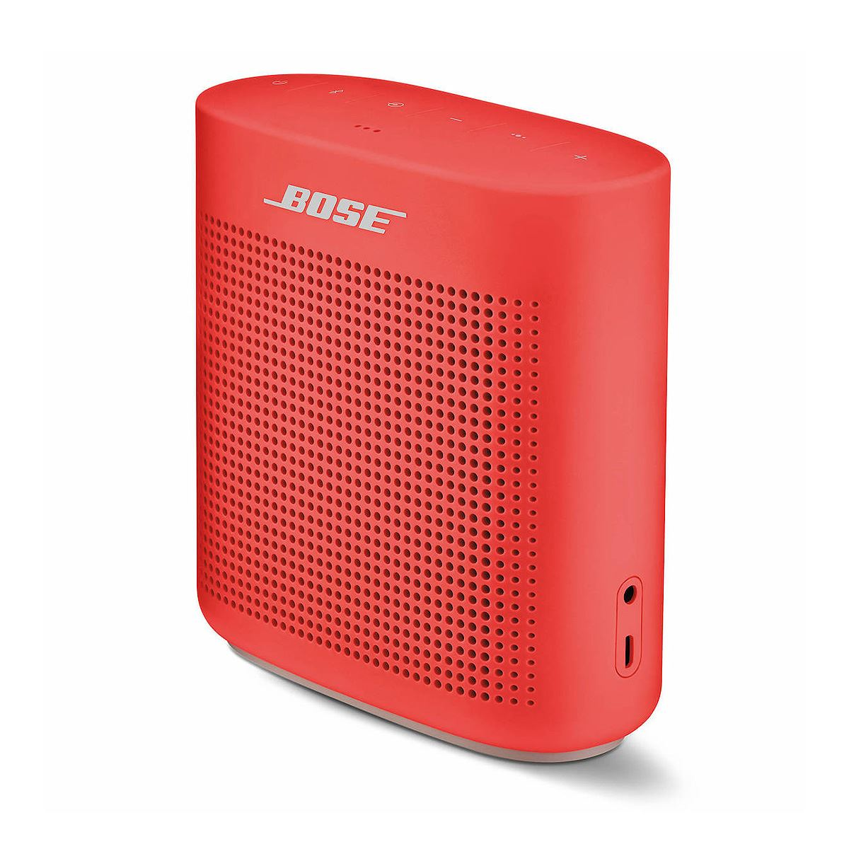 Bocina bose soundlink color ii rojo  - Sanborns