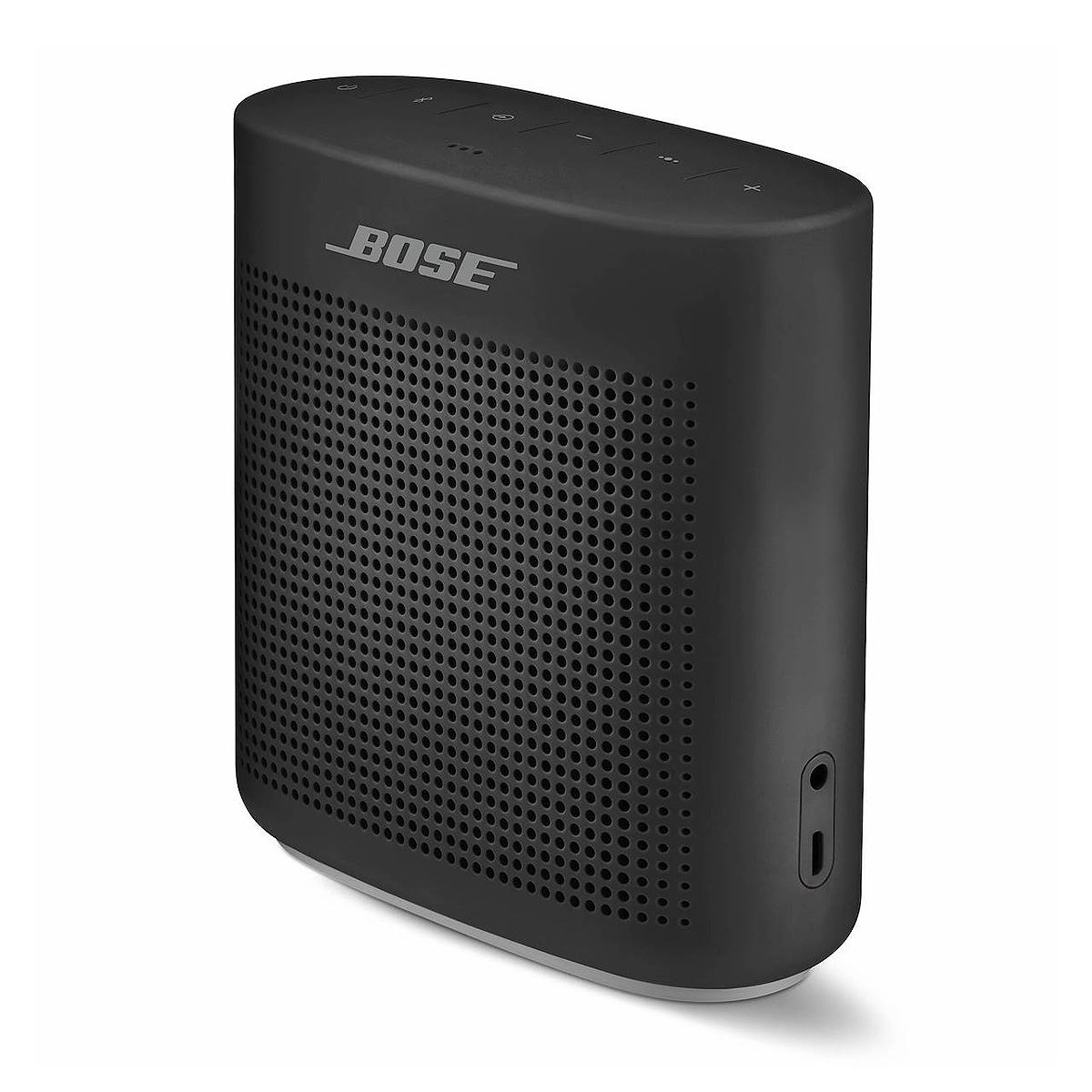 Bocina bose soundlink color ii negro  - Sanborns