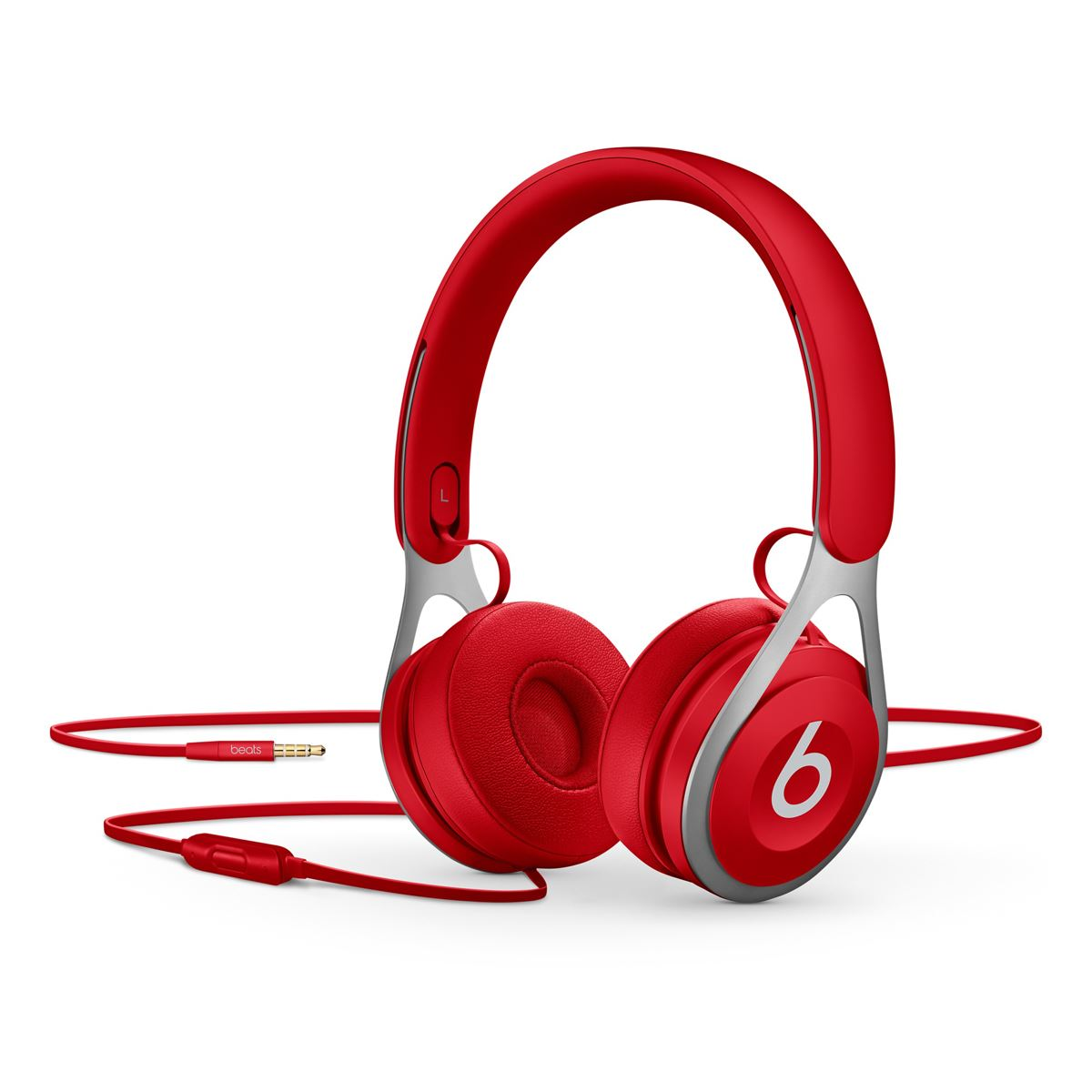 Audífonos BEATS ML9C2BE/A Rojo