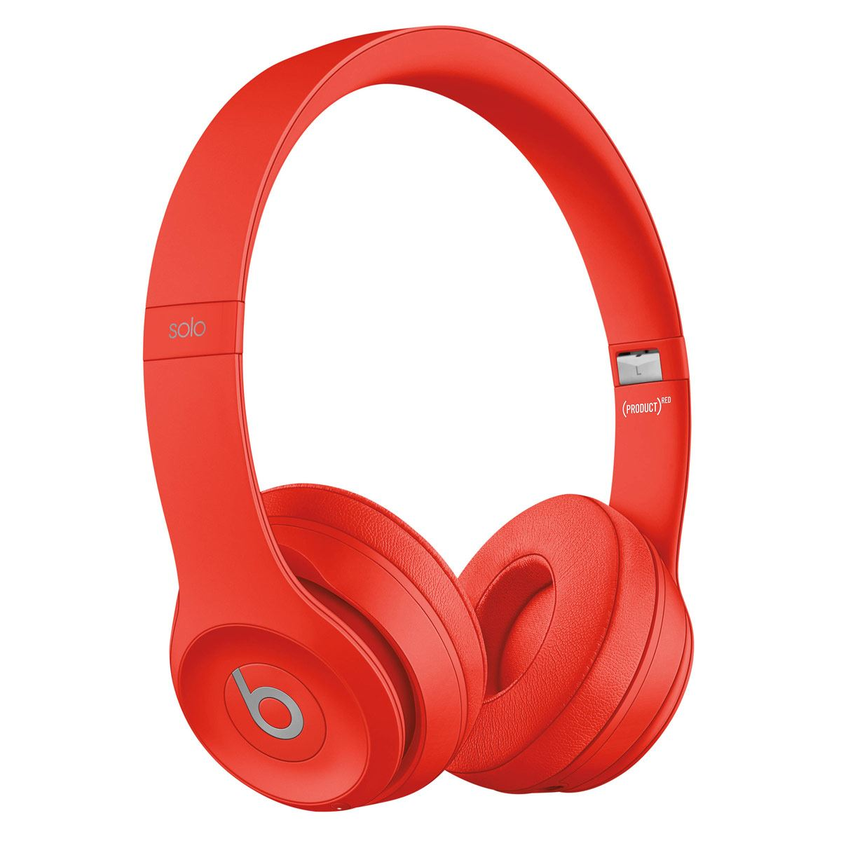 Audífonos Solo 3 Wireless Rojo Beats