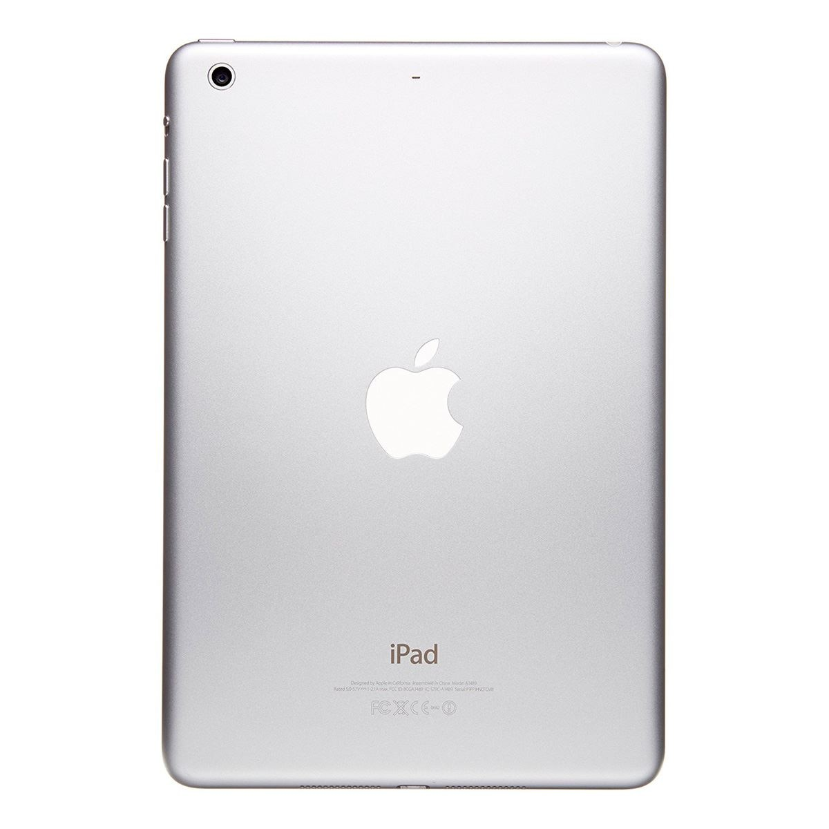 Ipad 32gb silver  - Sanborns