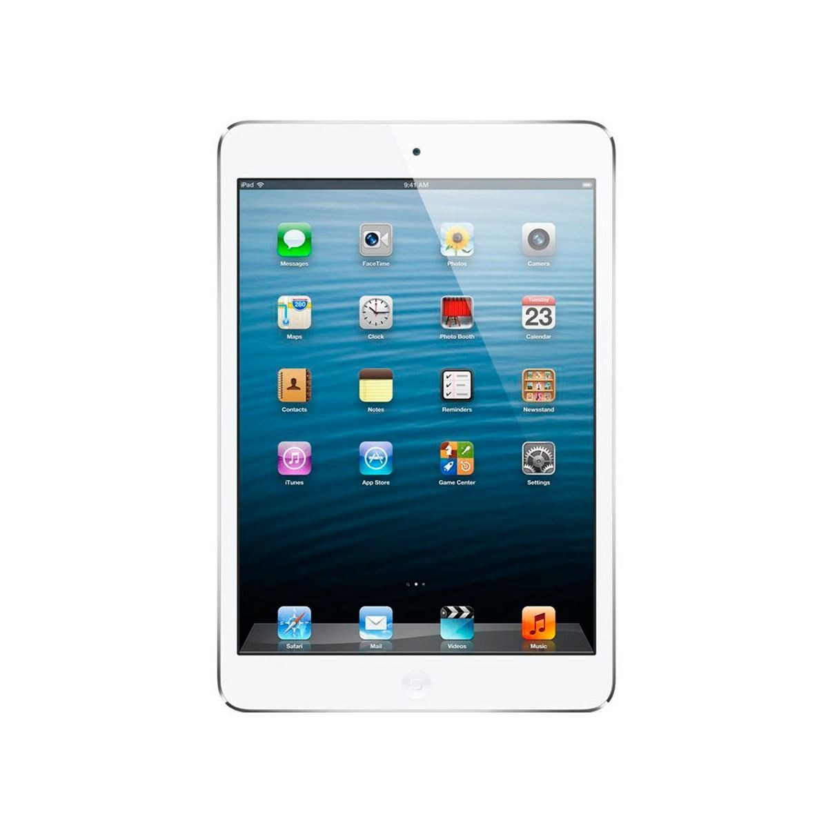 Ipad 128gb silver  - Sanborns