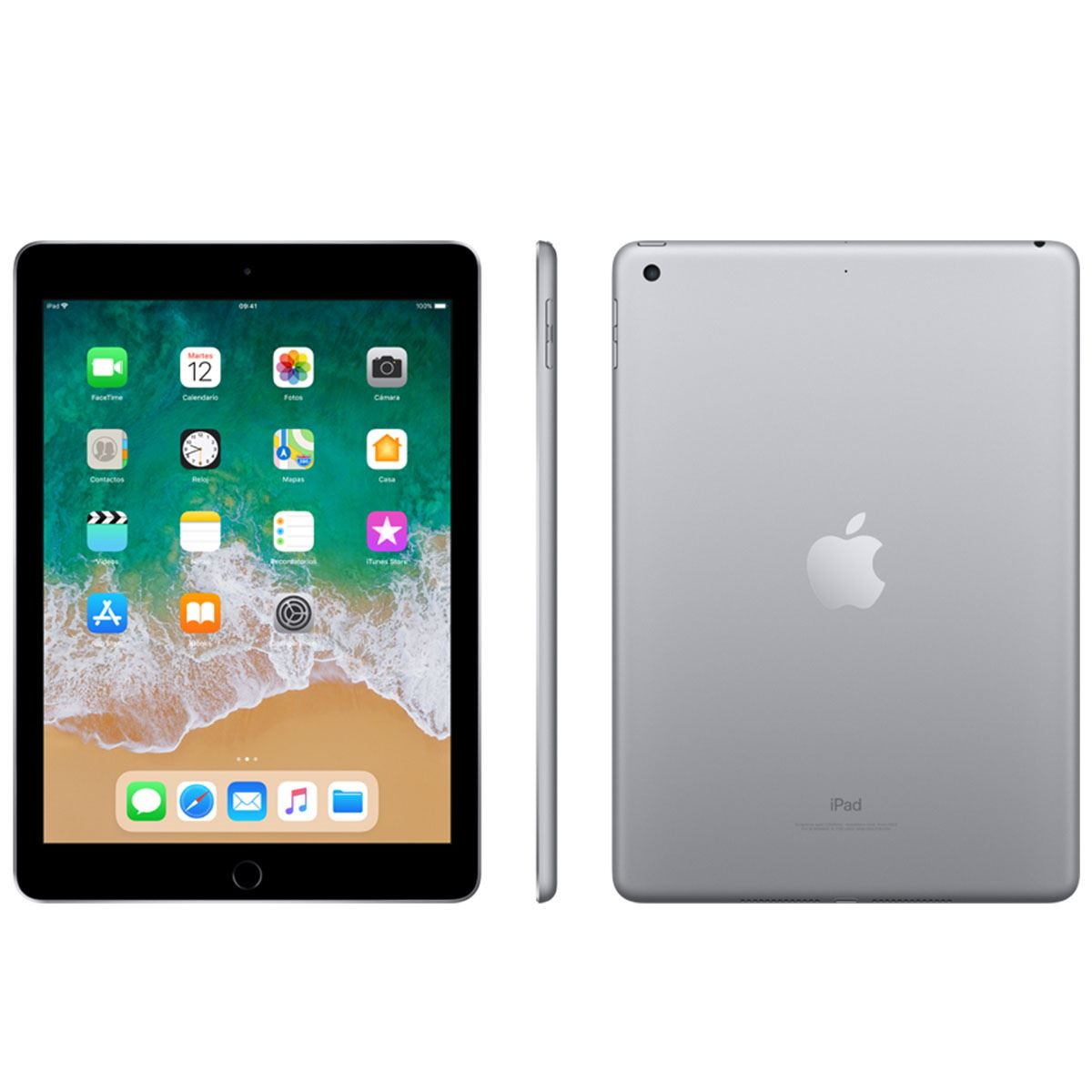 Ipad WI-FI 32GB Space Gray
