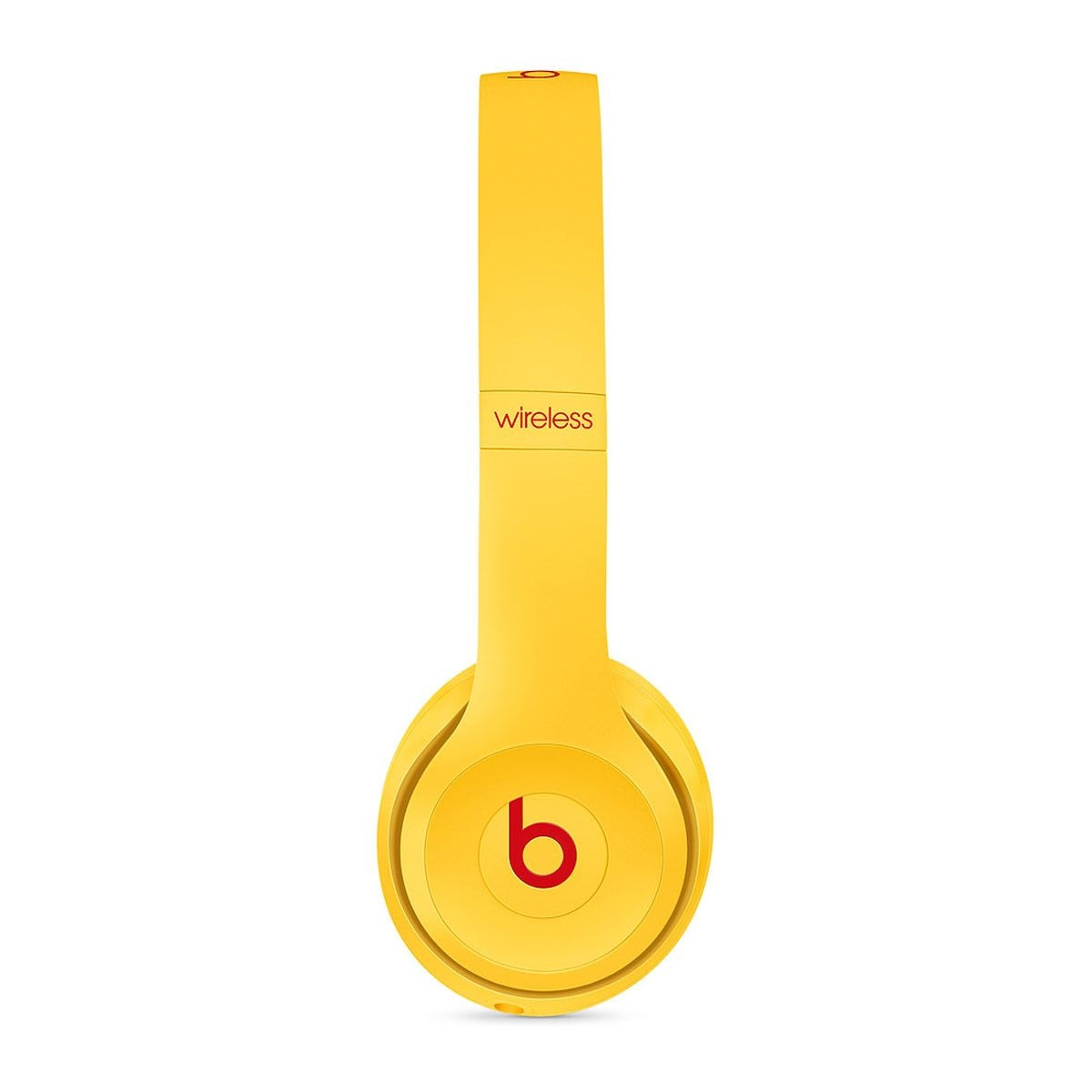 Audífonos Beats Solo3 Wl BCC Amarillo