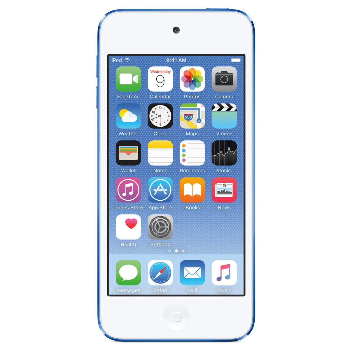 iPod Touch 32GB Azul