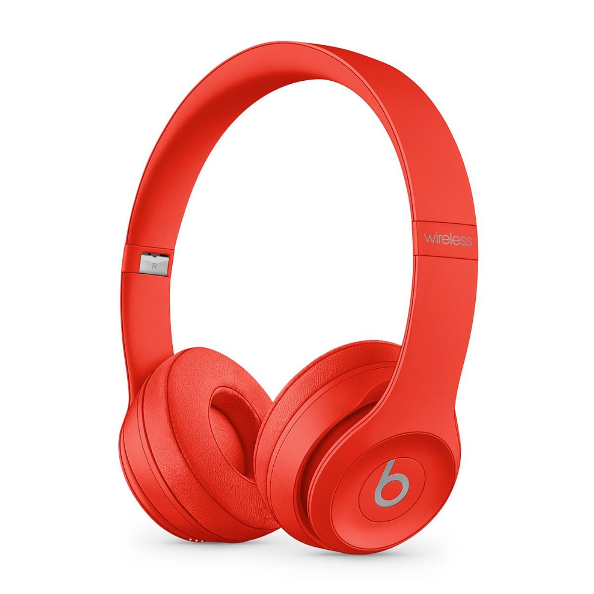 Audífonos Beats Solo3 Wireless Rojo