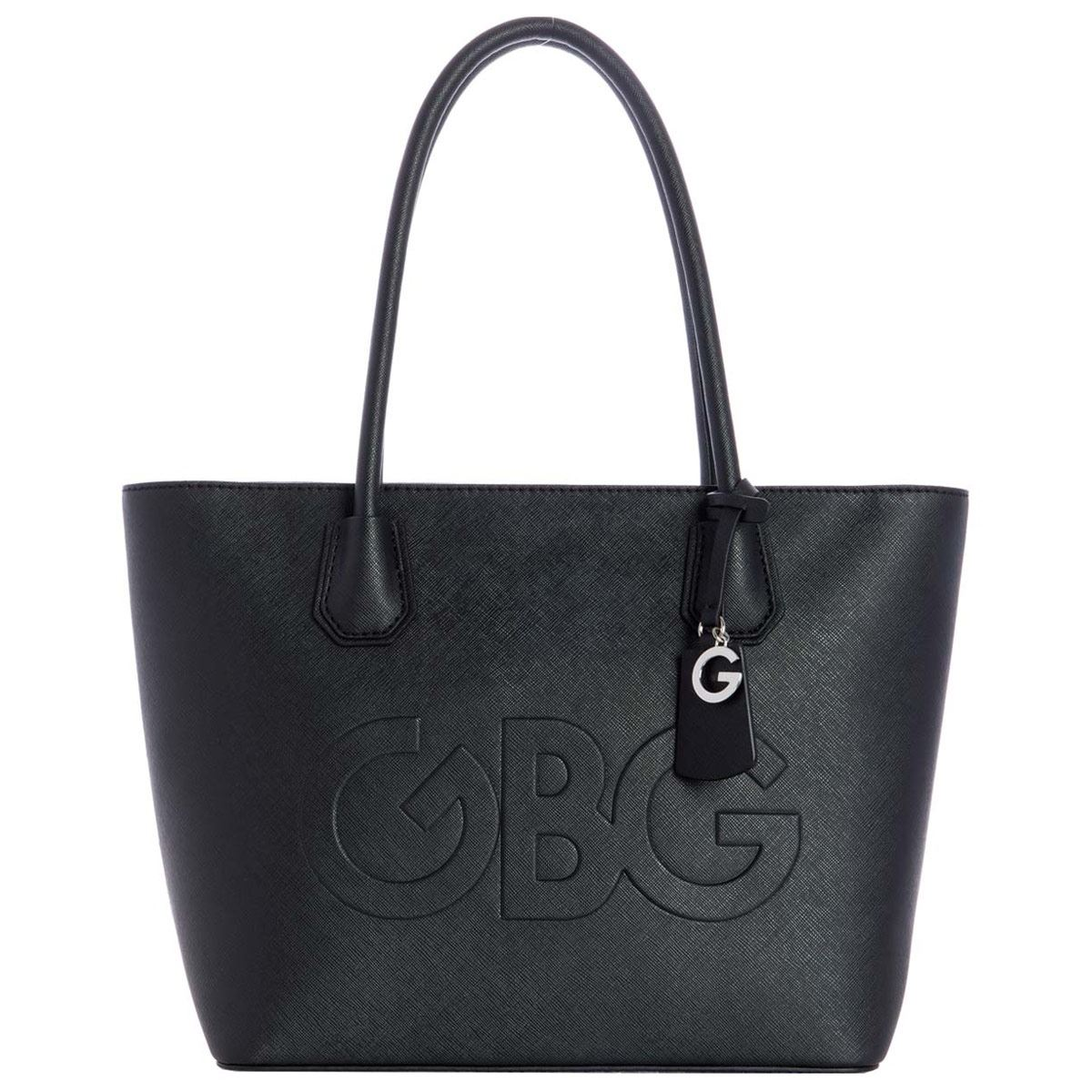 Bolso G By Guess Rainer carryall  negro