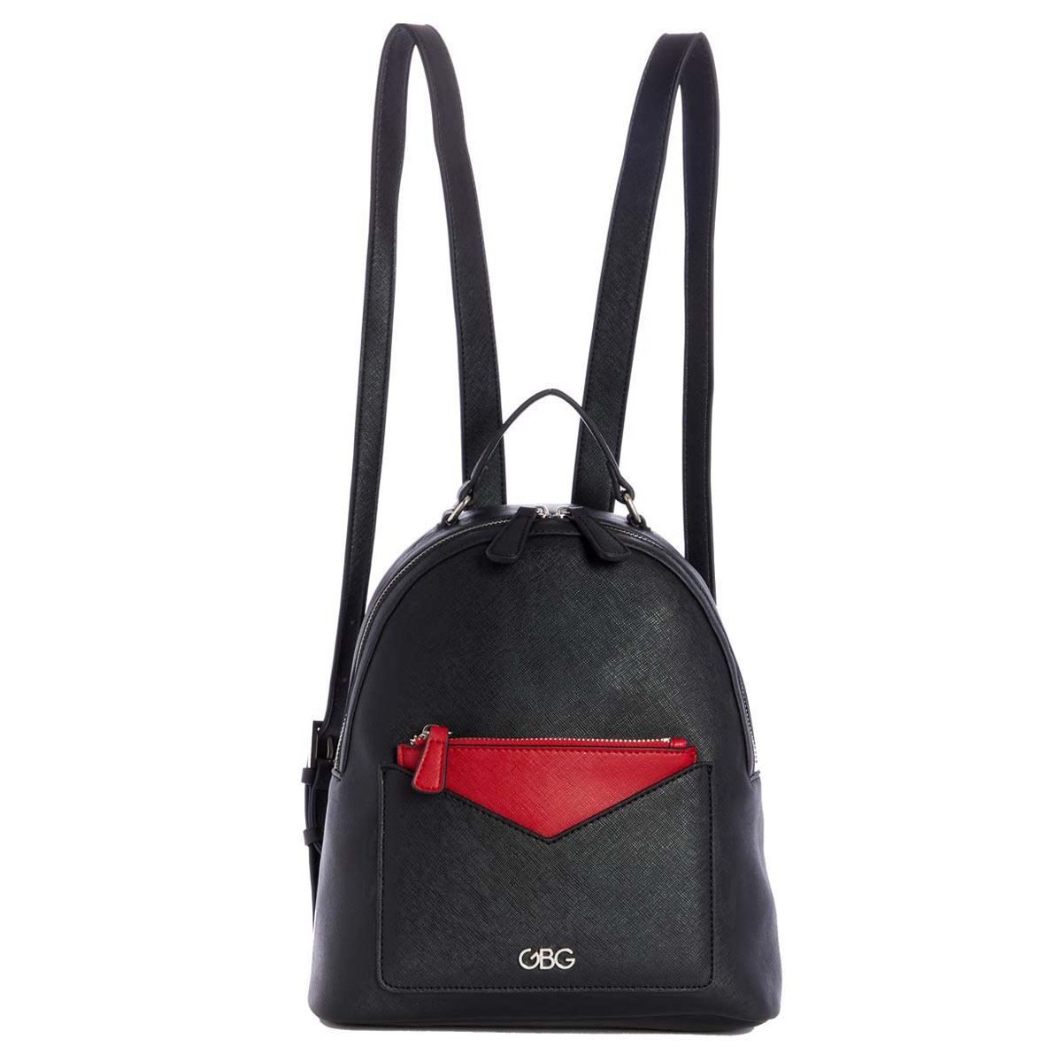 Backpack G By Guess Montano negro multi