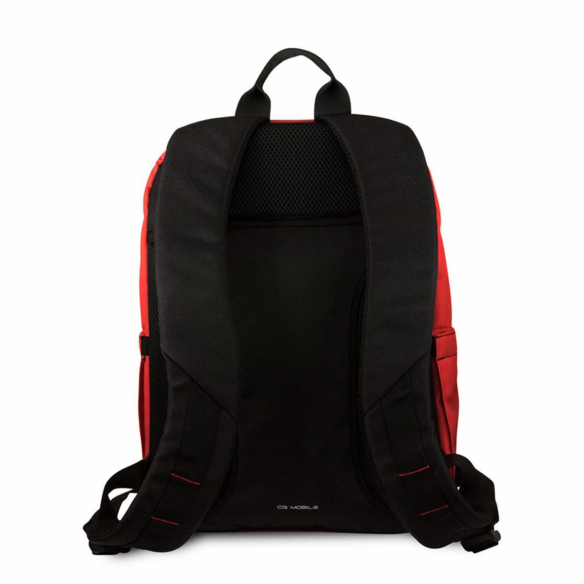 "Mochila Portalaptop 15"" Roja Urban Collection"