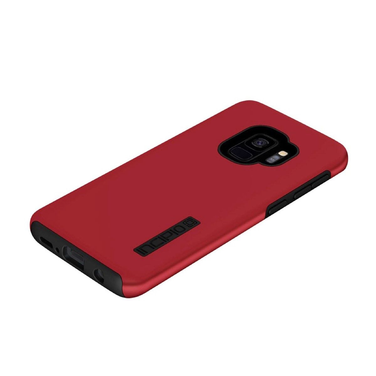 Funda incipio galaxy s9 rojo dual pro  - Sanborns