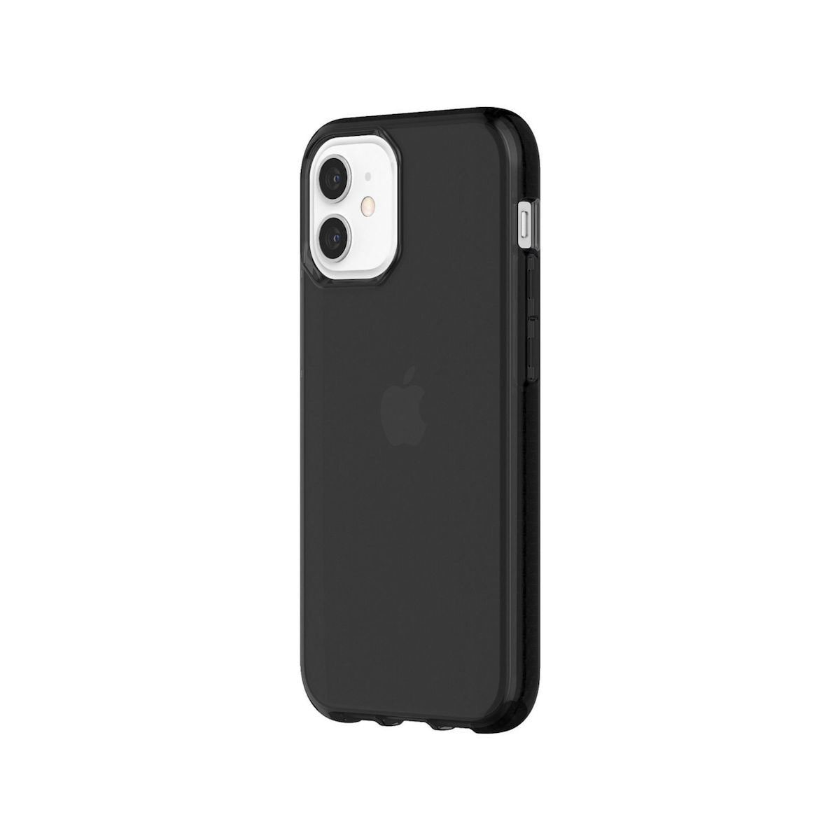 Funda Iphone 12 Mini 5.6 Black Survivor Negro