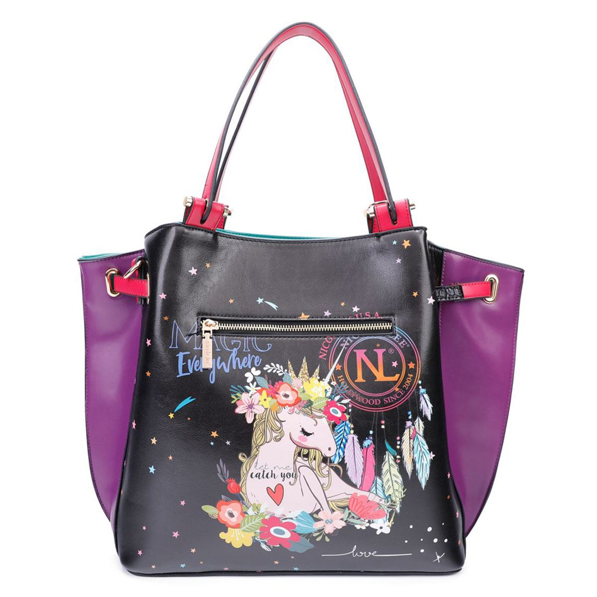 Bolso Nicole Lee Love Your Look