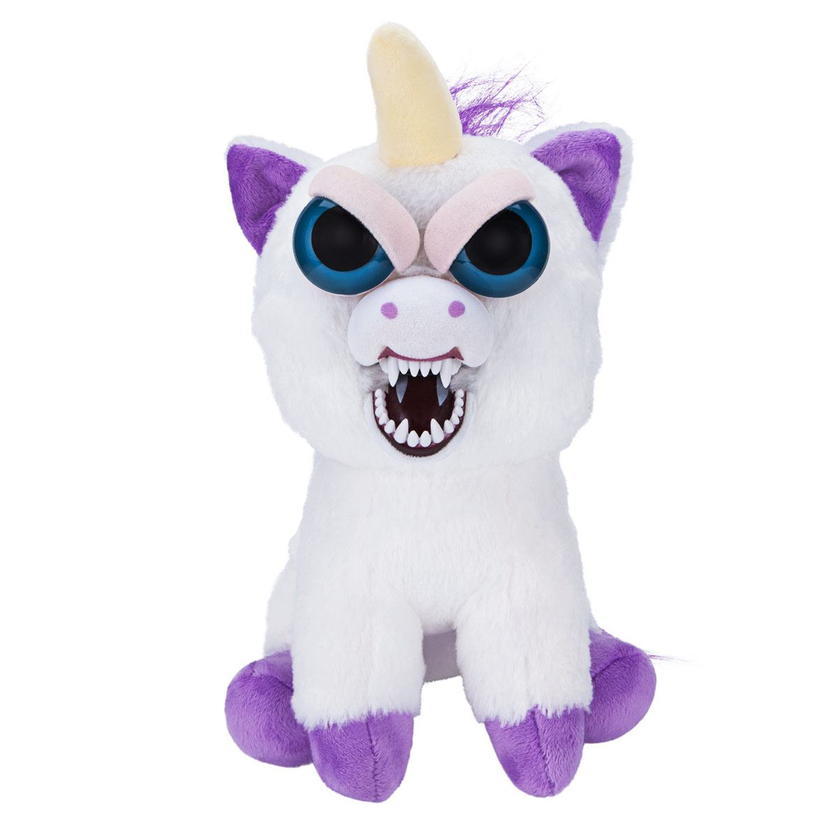 Feisty Pets - Unicorn (Hang-Tag Only)