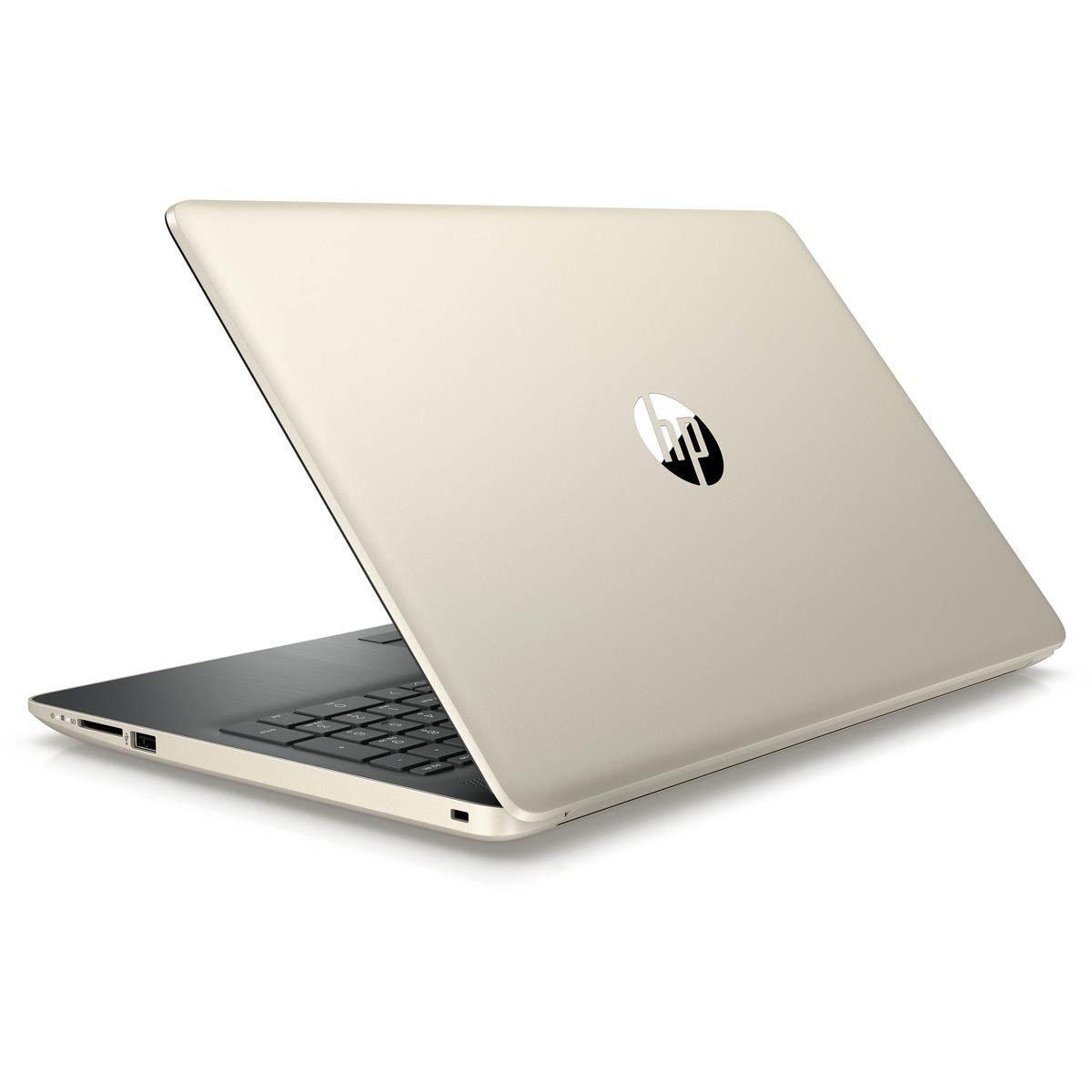 Laptop hp 15-db0004la  - Sanborns