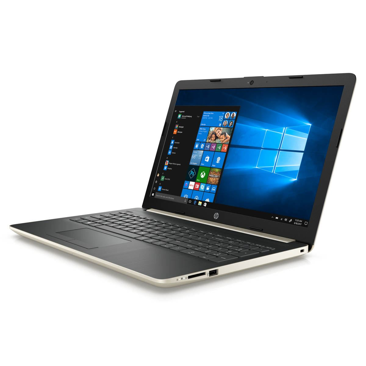 Laptop HP 15-DB0004LA