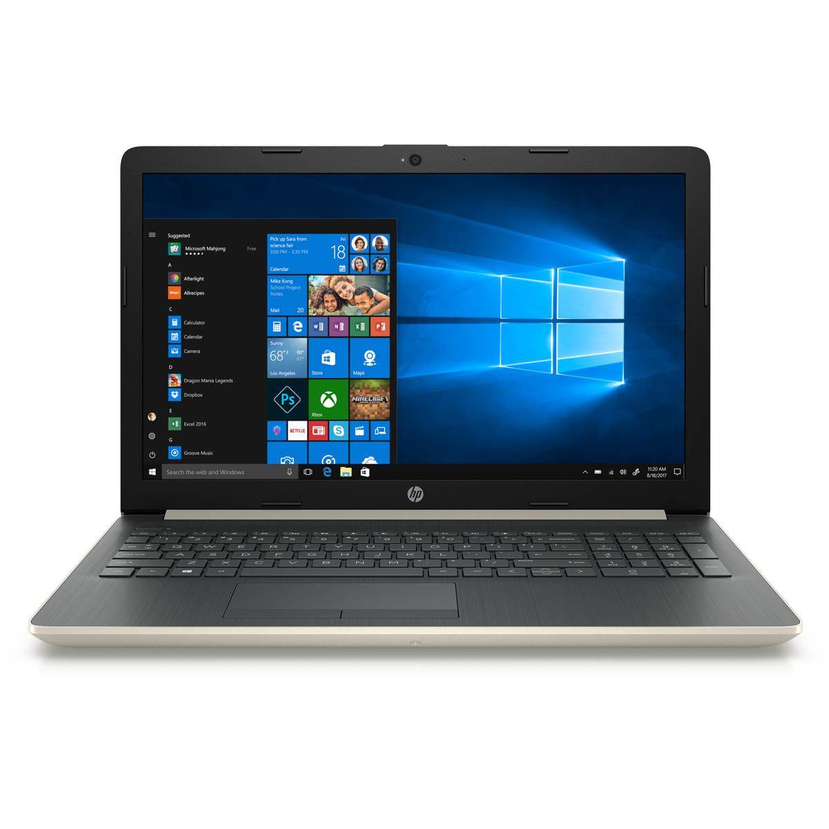 Laptop HP 15-DB0004LA