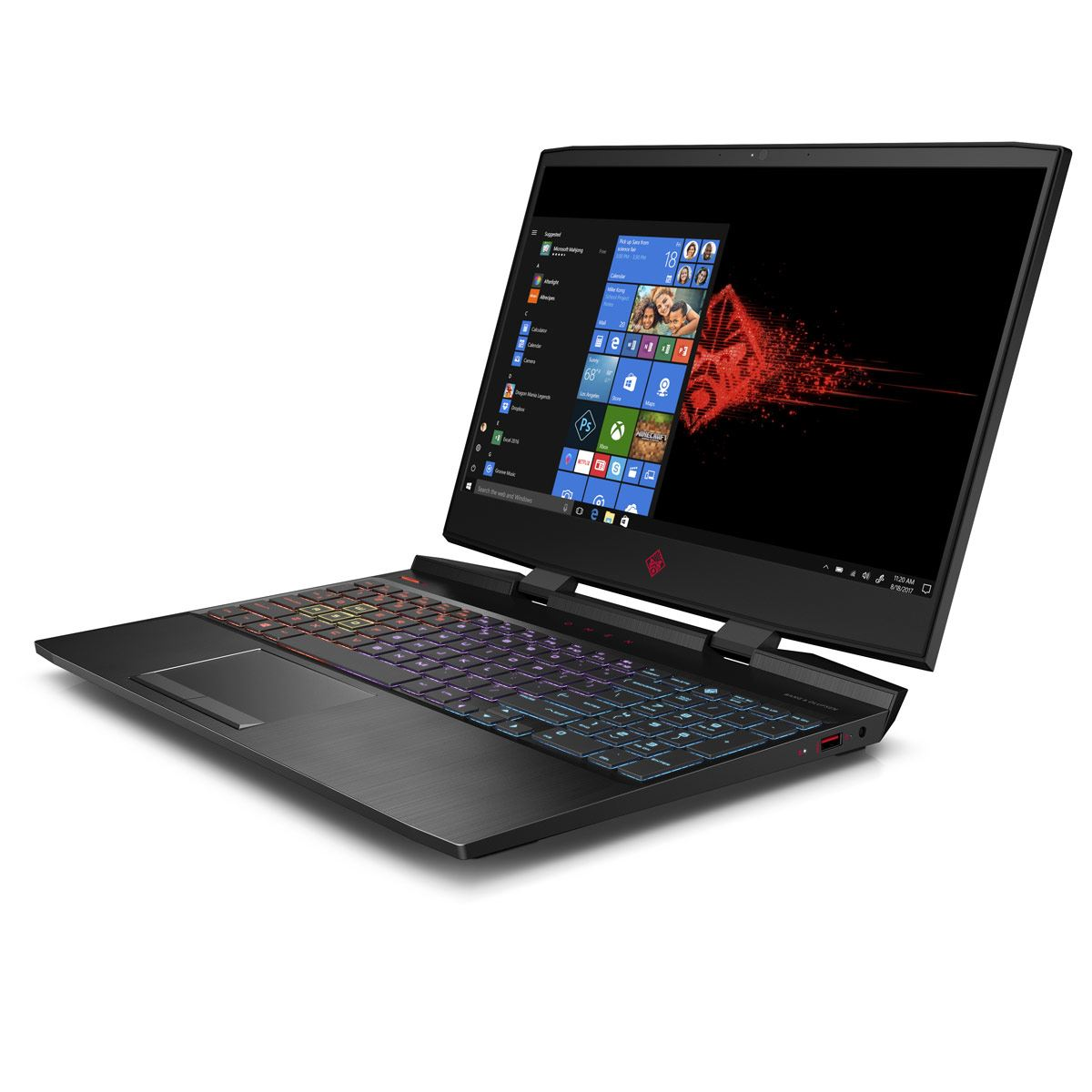 Laptop Gamer HP Omen 15-DC0007LA