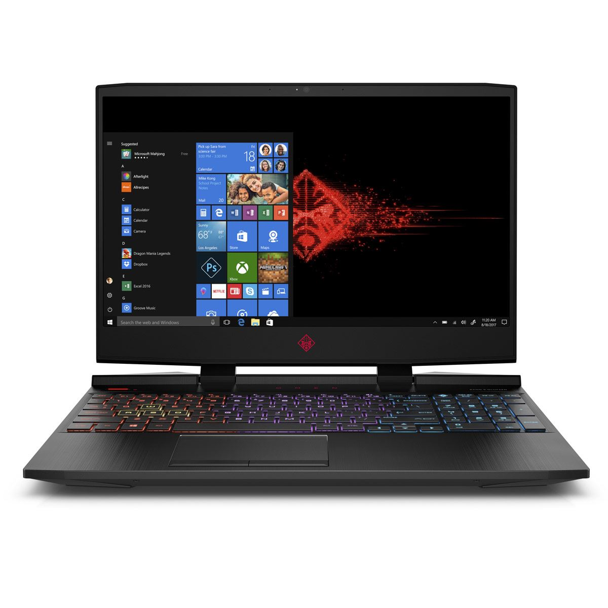 Laptop Omen 15-DC0003LA HP