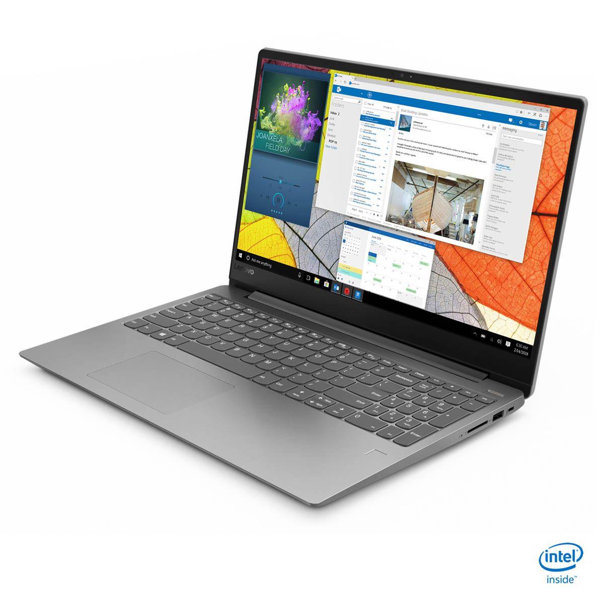 Laptop Lenovo 330s-15IKB i7 4G 4G