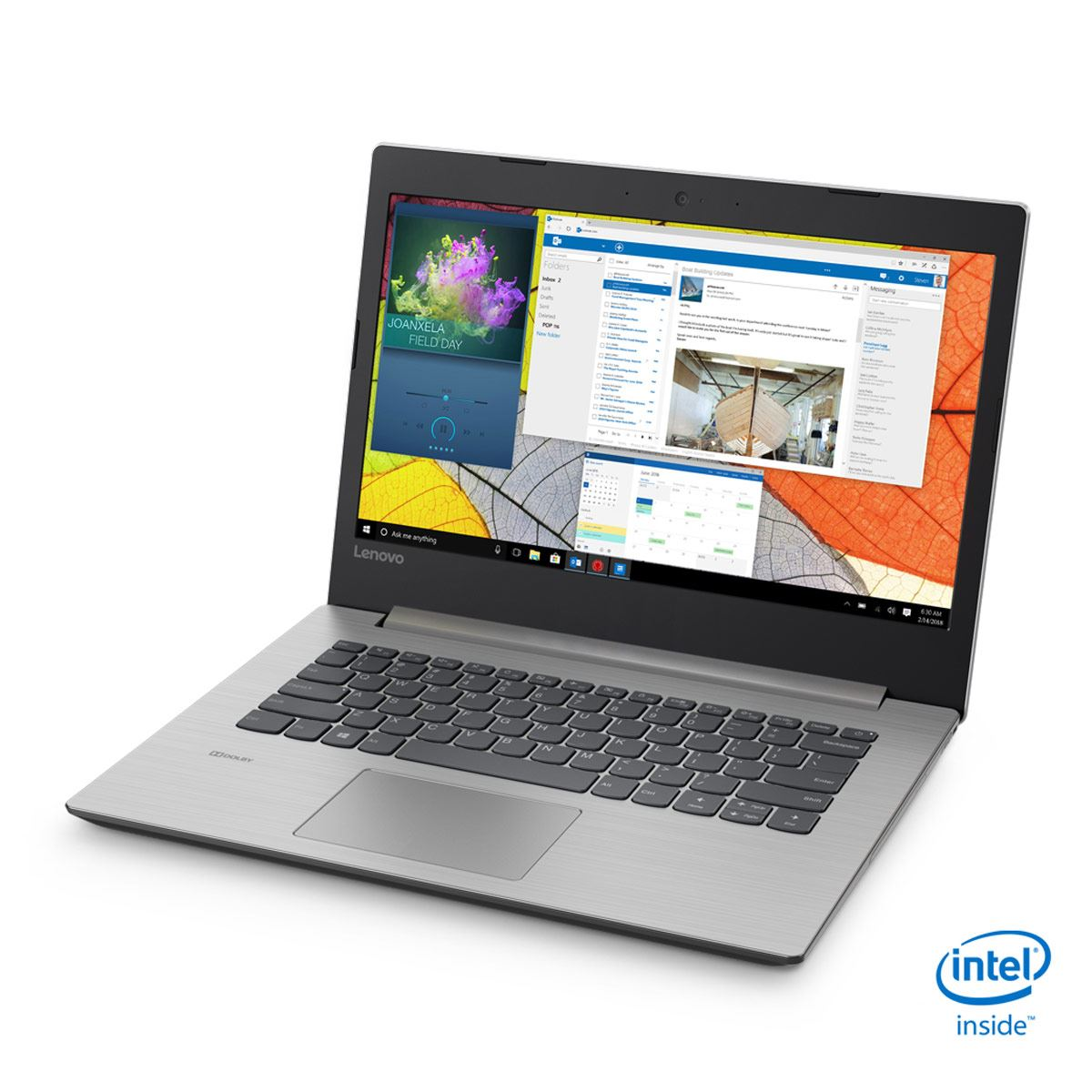 Paquete Laptop Ideapad 330-14AST Lenovo + Tableta