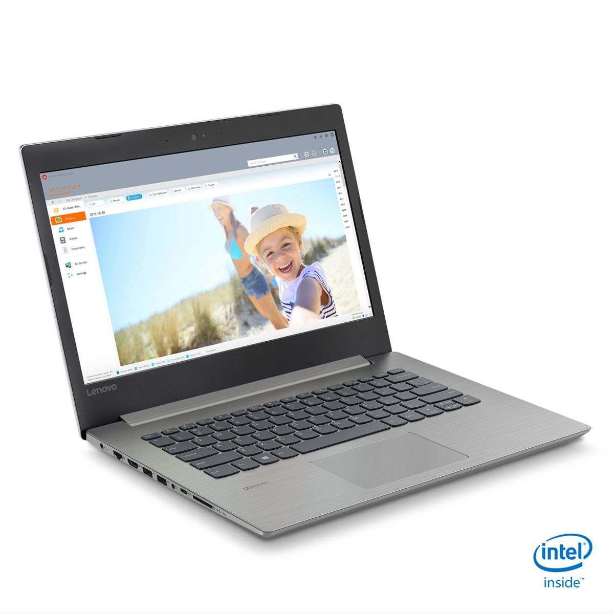 Paquete Laptop Ideapad 330-14AST Lenovo+ Tableta