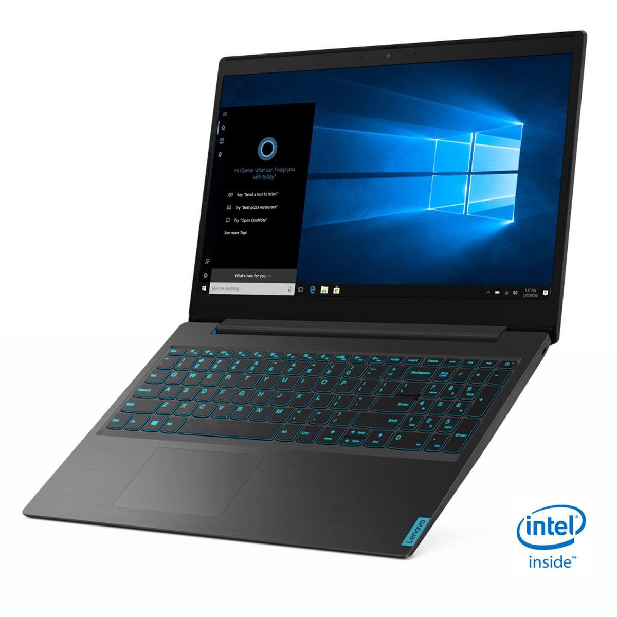Laptop Lenovo Gaming IdeaPad L340-15IRH