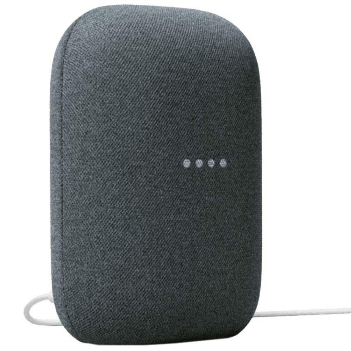 Google Nest Audio Negro