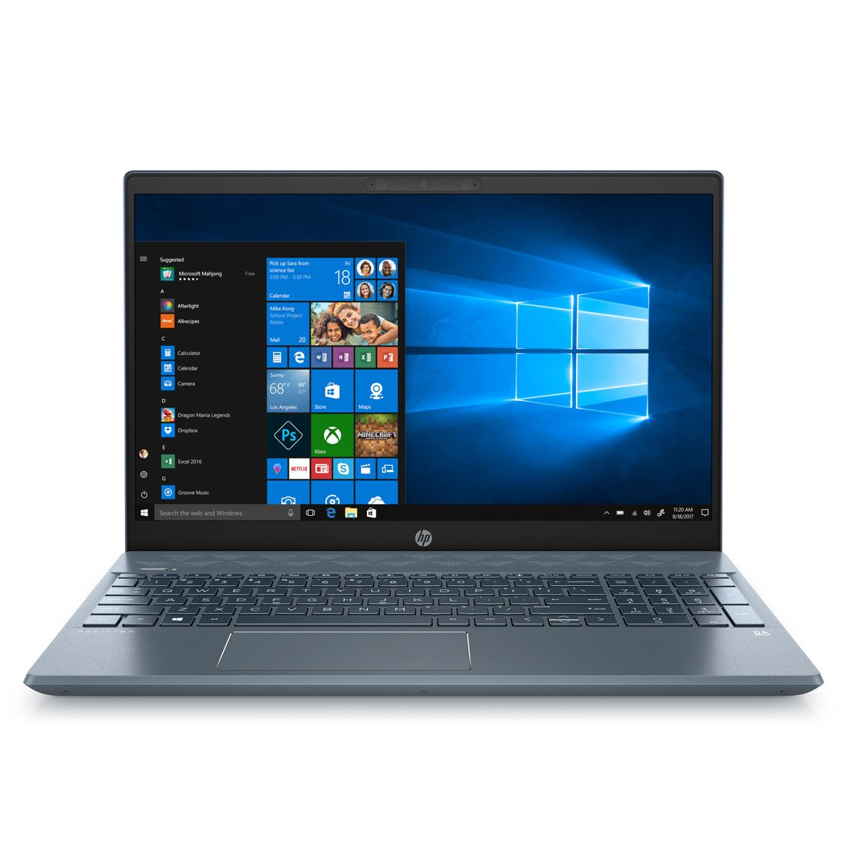 Laptop 15-CW1004LA HP