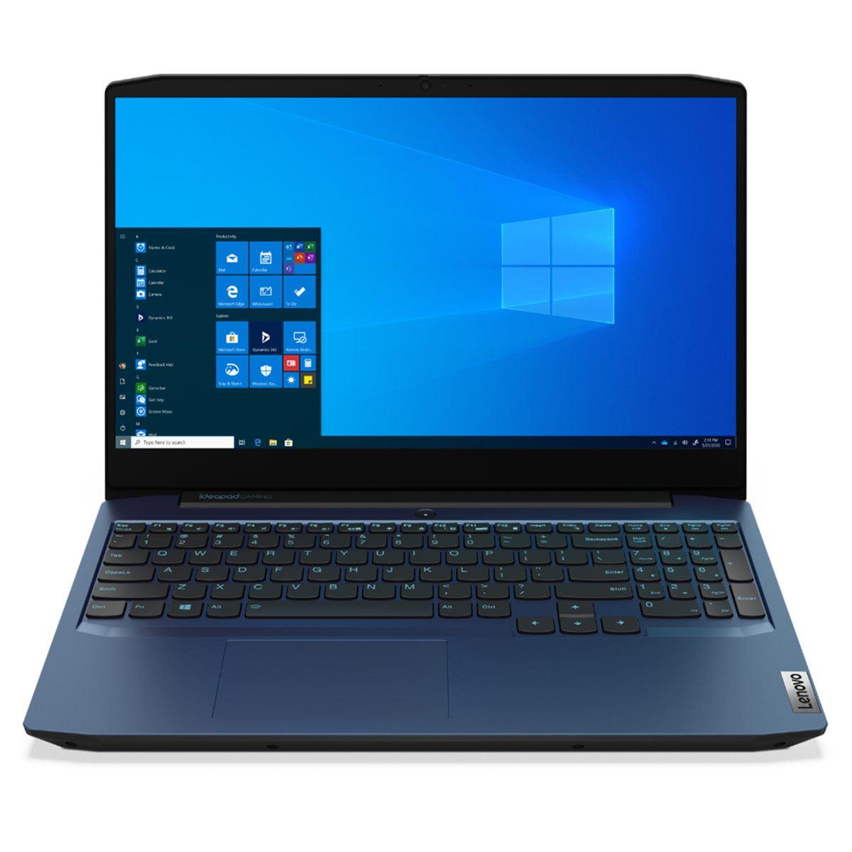 Laptop Lenovo IP Gamer 3 15ARH05 R5