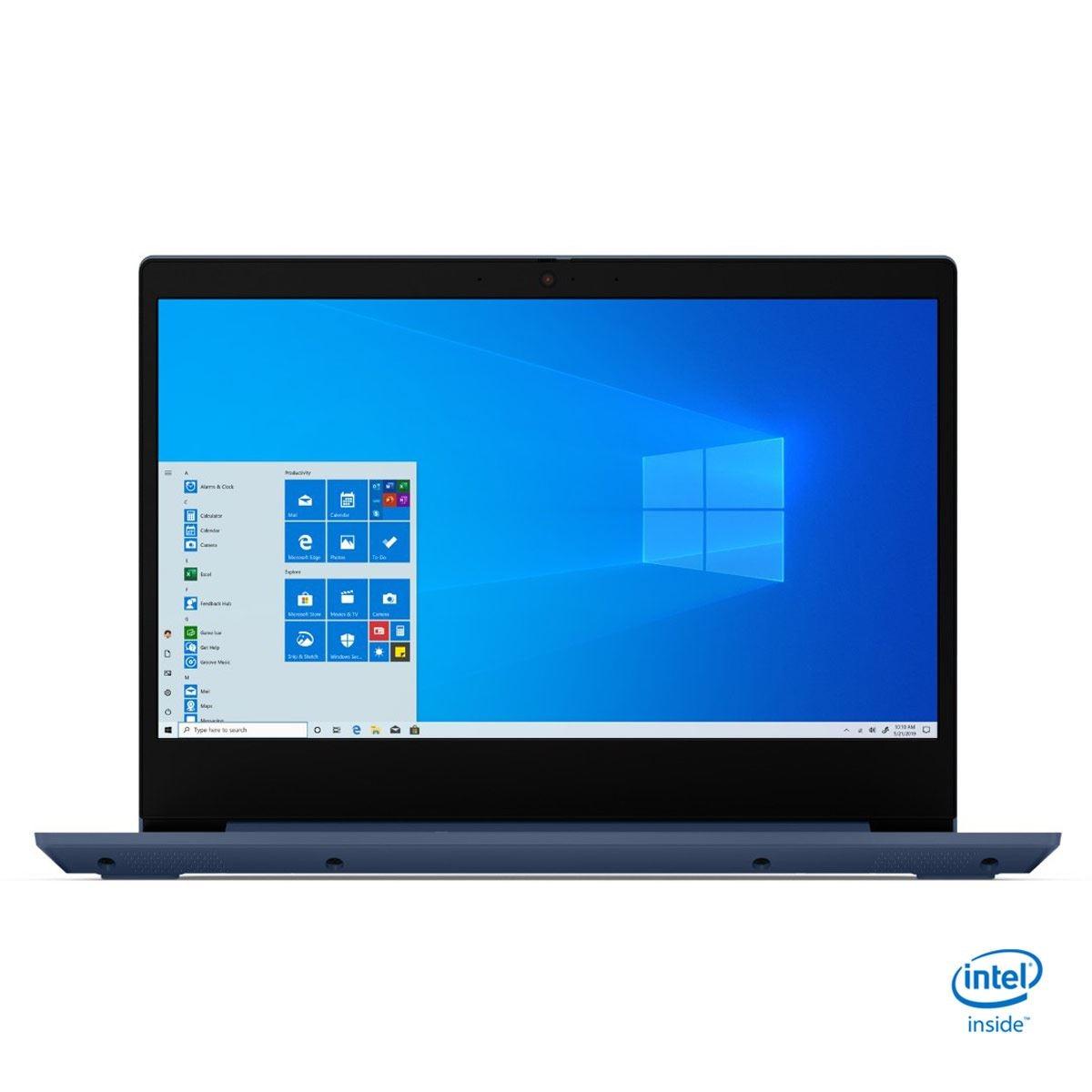 Laptop Lenovo Ideapad 3 14IIL05 I5 12 256 Gb