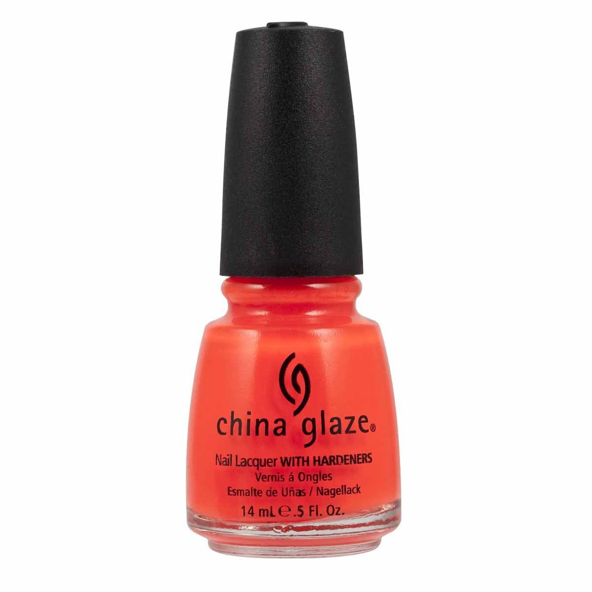 Esmalte #1005 orange   china glaze  - Sanborns