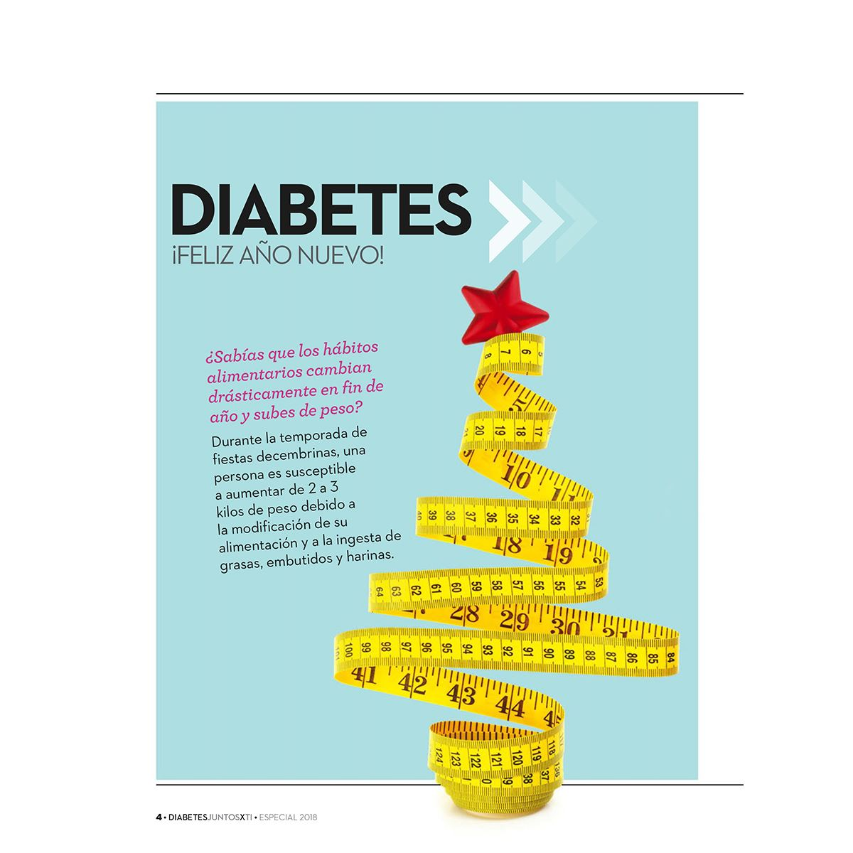 Diabetes bienestar & salud Libro - Sanborns