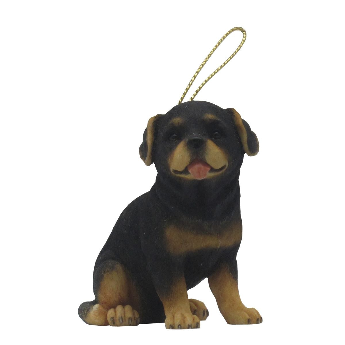 Ornament -rottweiller puppy  - Sanborns