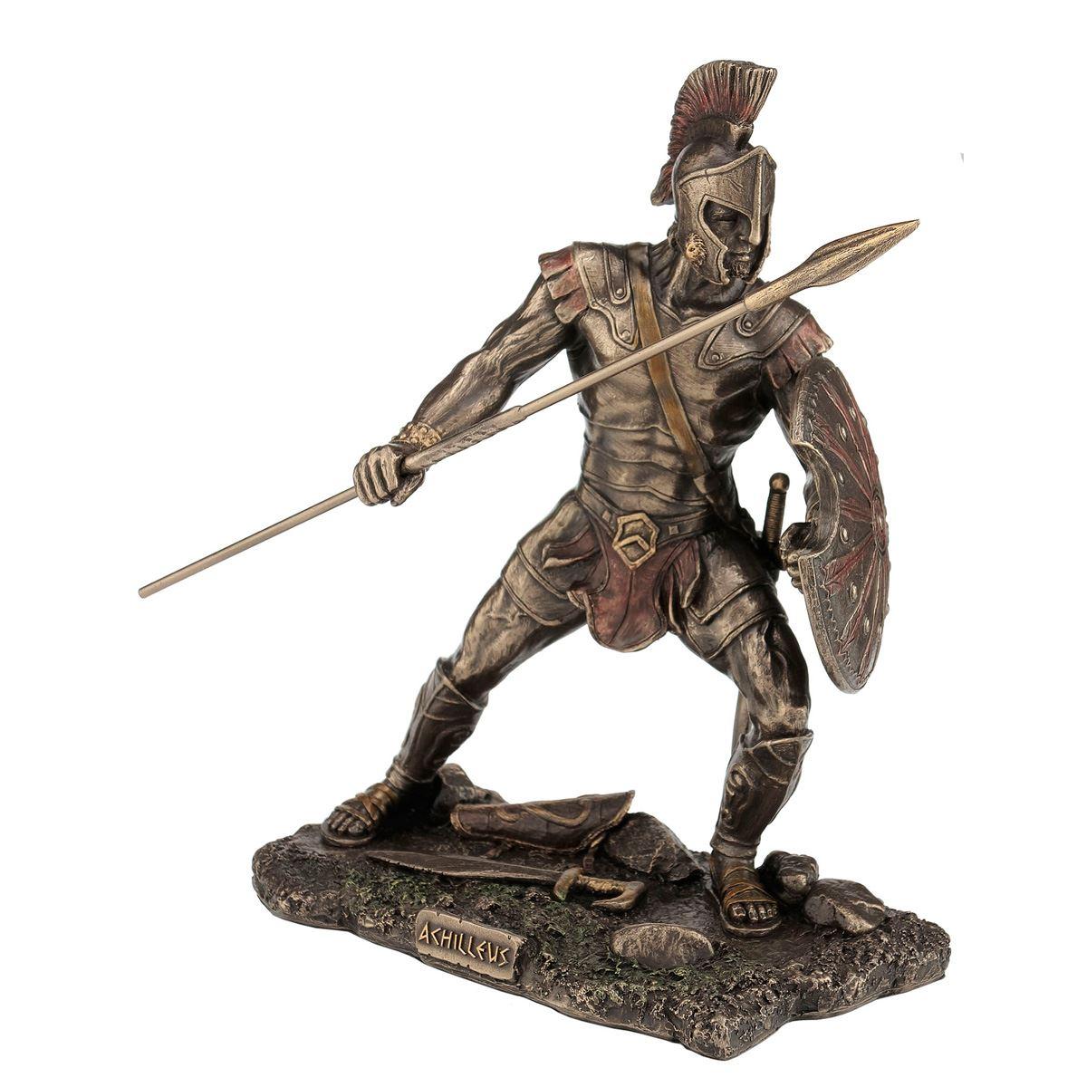 Aquiles héroe griego  - Sanborns