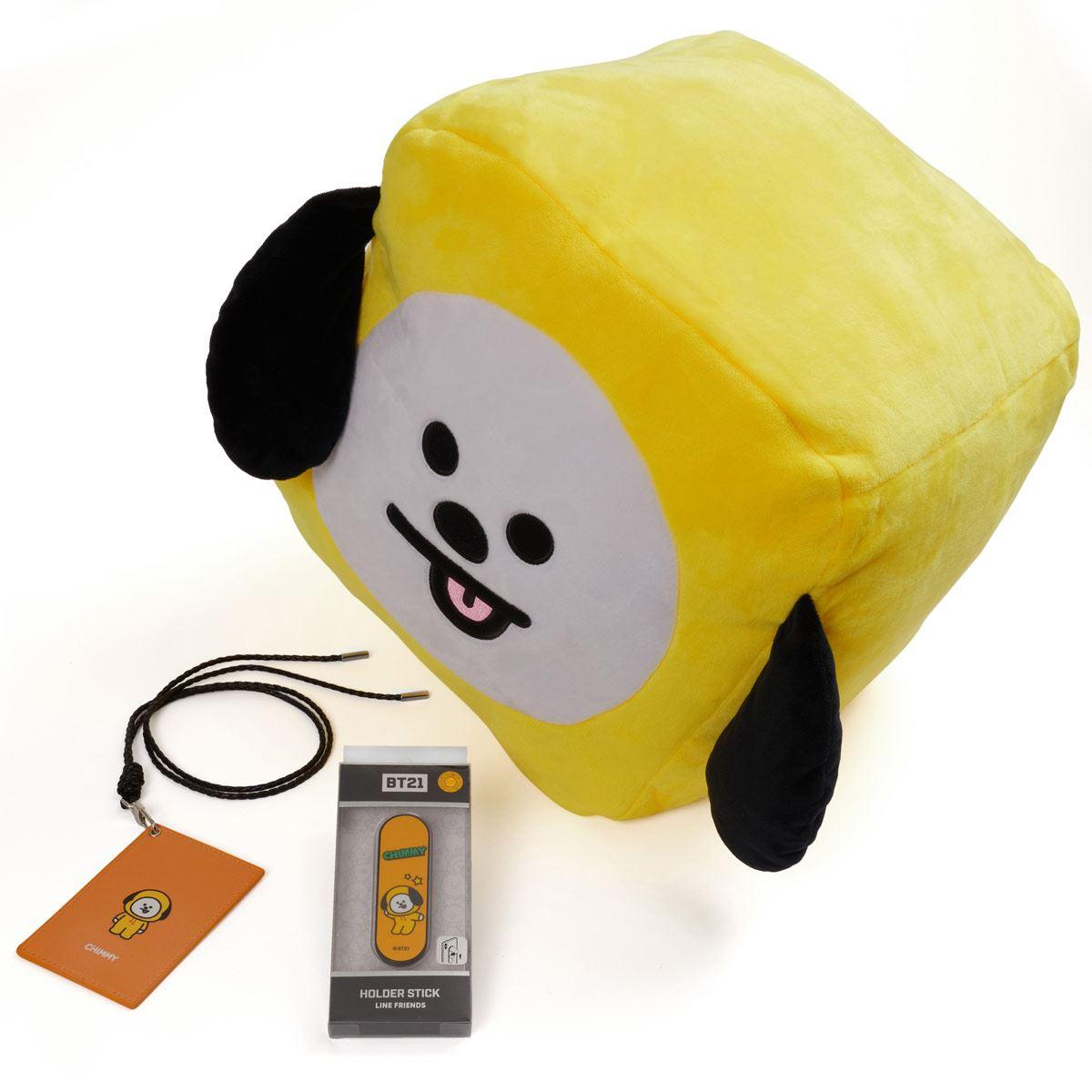 Paquete Chimmy 2