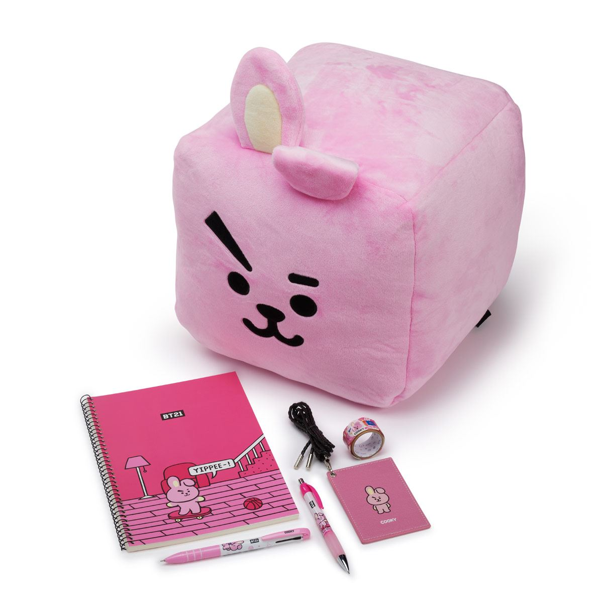 Paquete Cooky 22