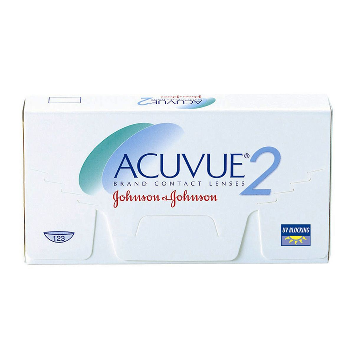 Acuvue/2 8.7 -2.75