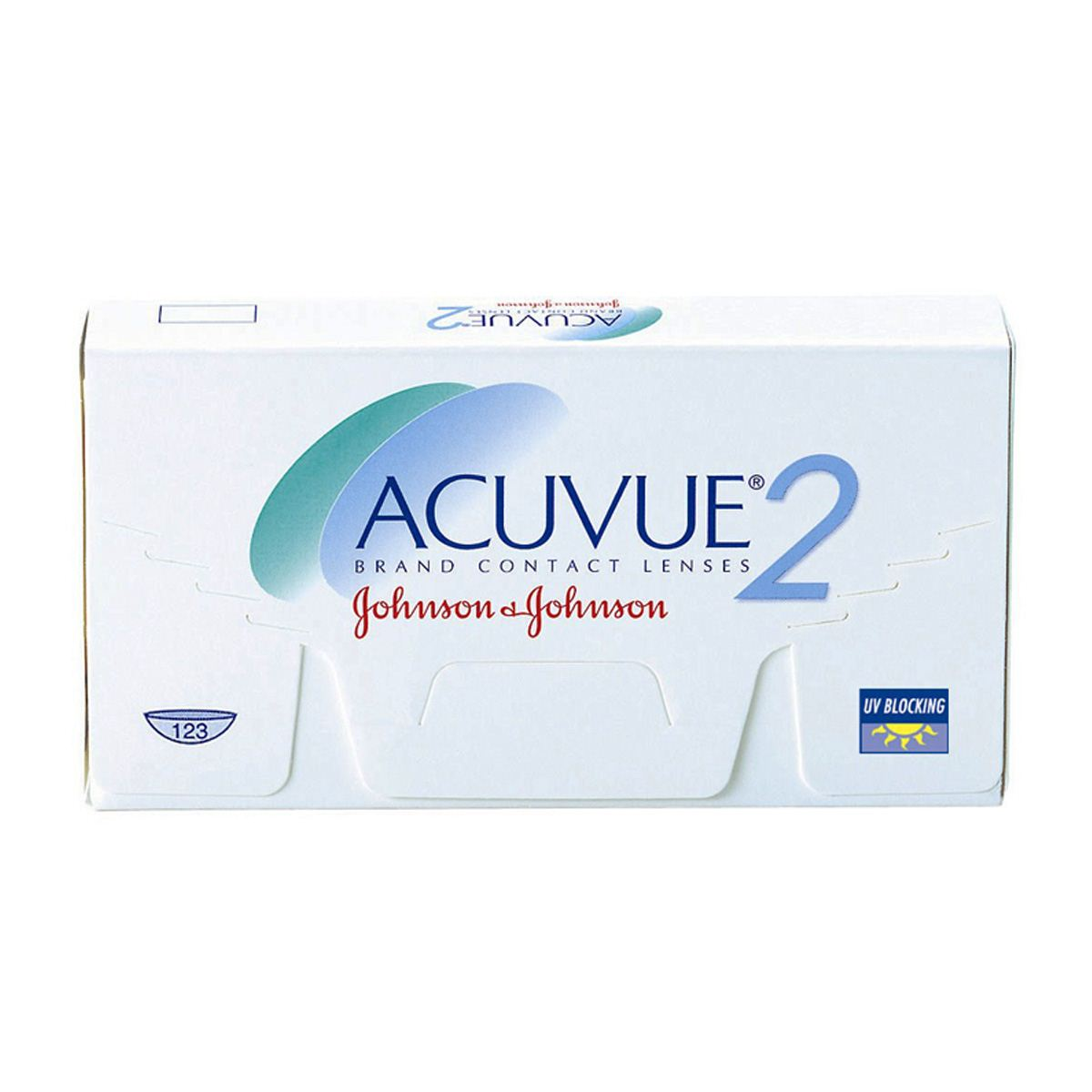 Acuvue/2 8.7 -6.00