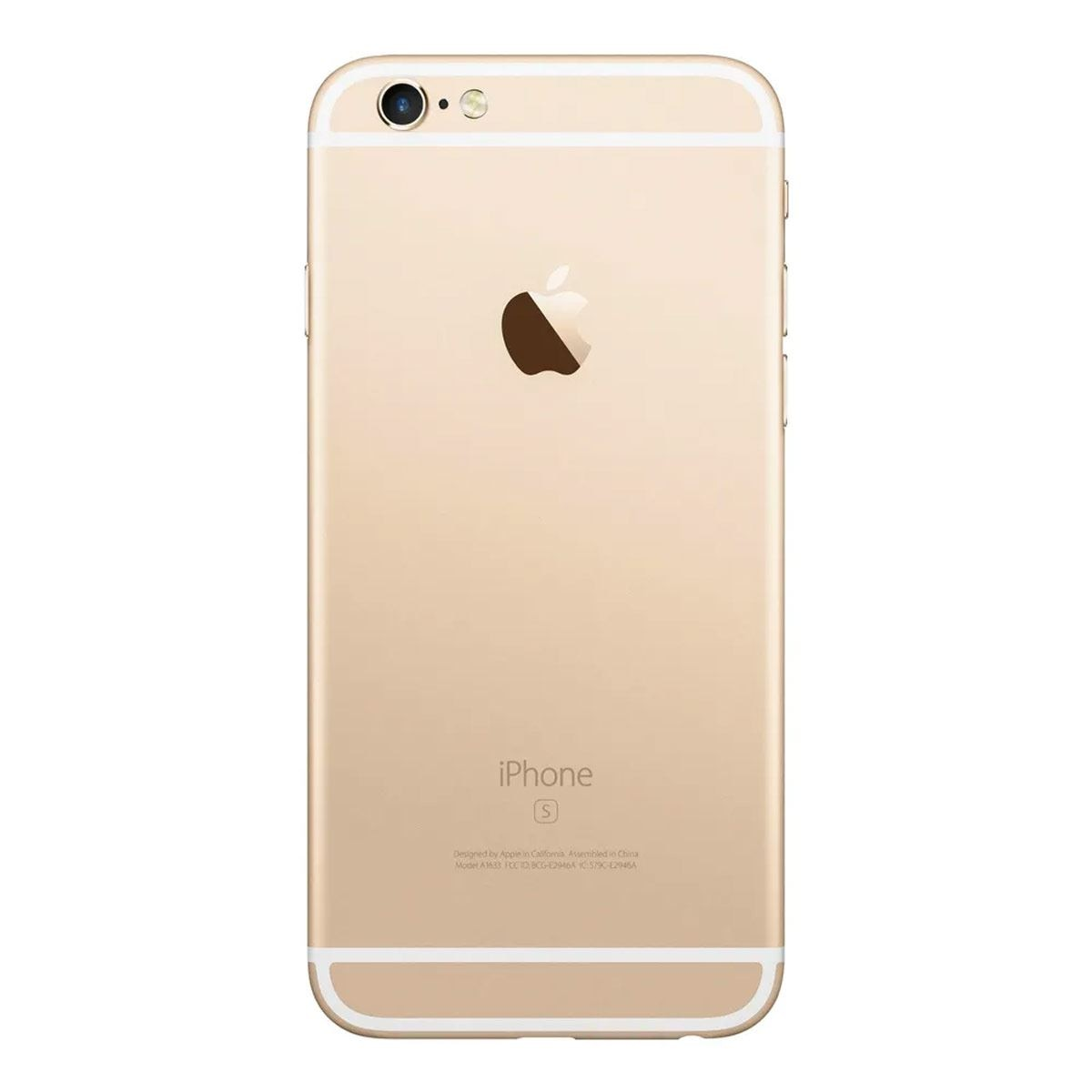 Amigo iPhone 6S 32 GB Color Oro (R9)