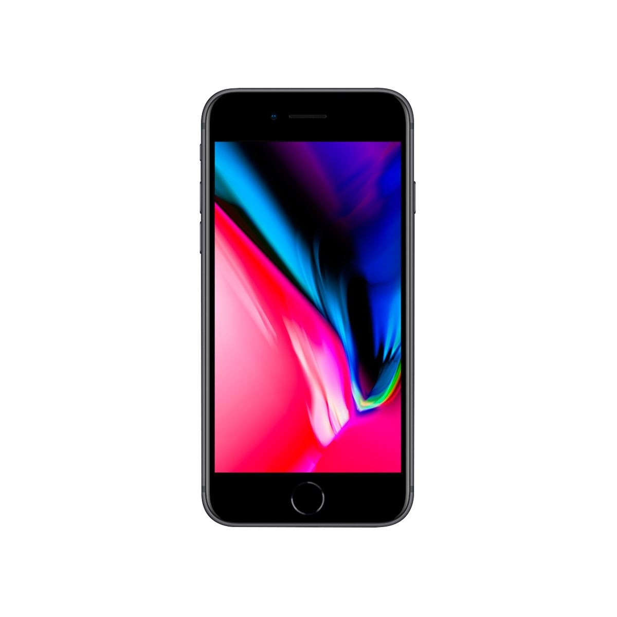 iPhone 8 64GB Color Gris R9 (Telcel)