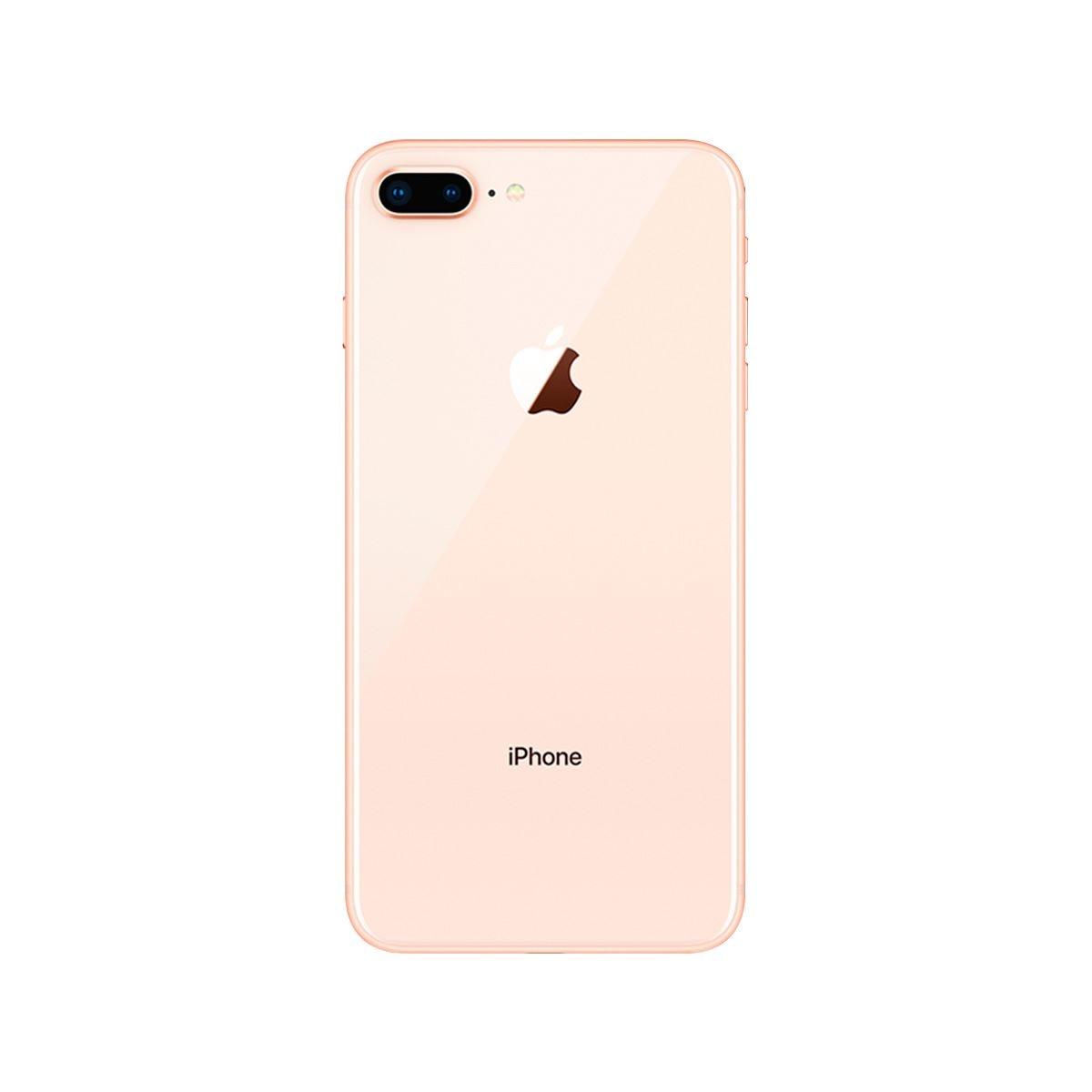 Iphone 8plus 64gb color oro r9 (telcel)  - Sanborns