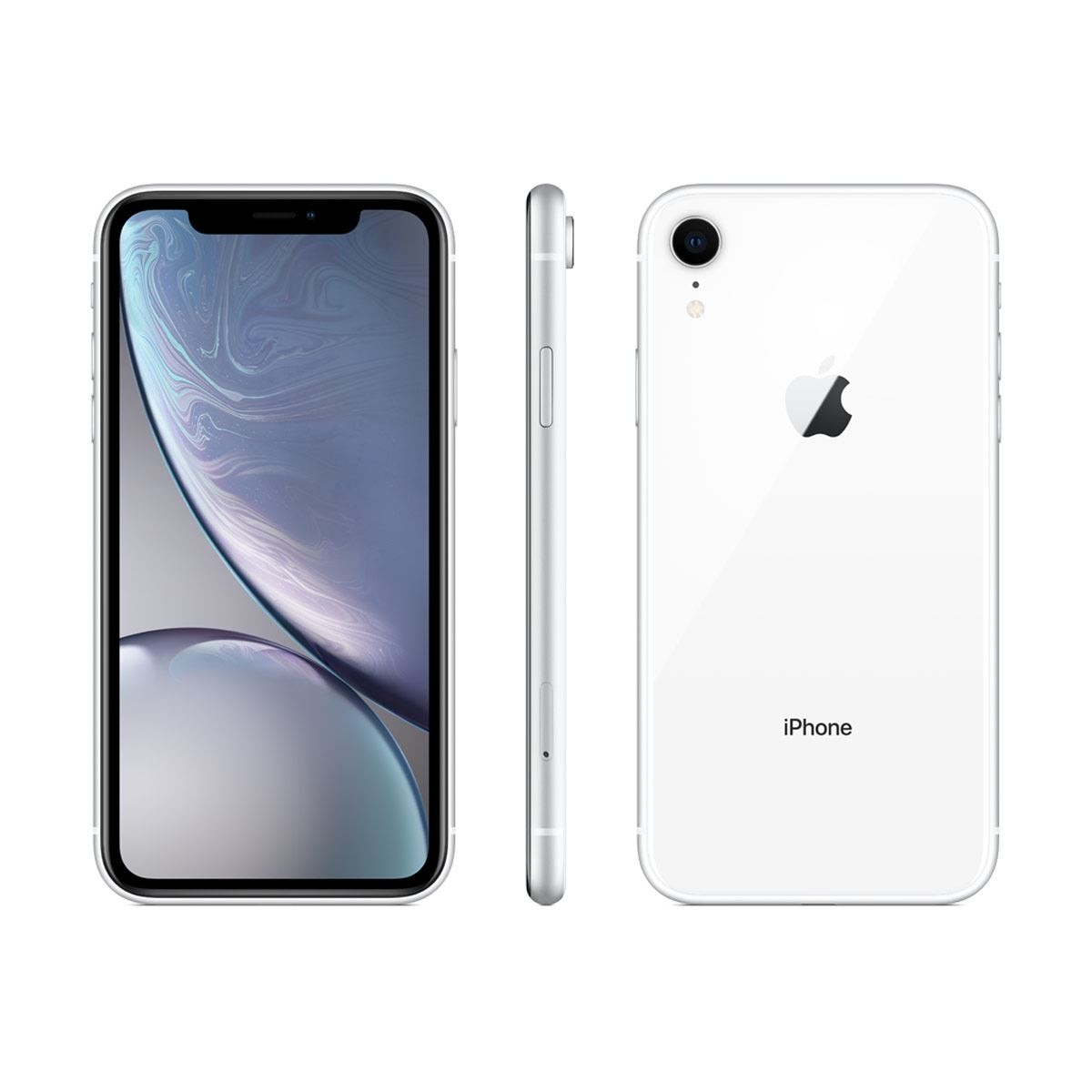 iPhone XR 64GB Color Blanco R9 (Telcel)