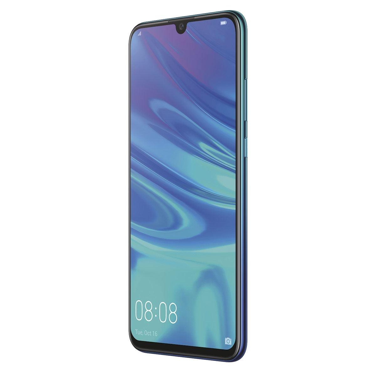 Celular Huawei POTLX3 P- Smart 2019 Color Azul R9 (Telcel)