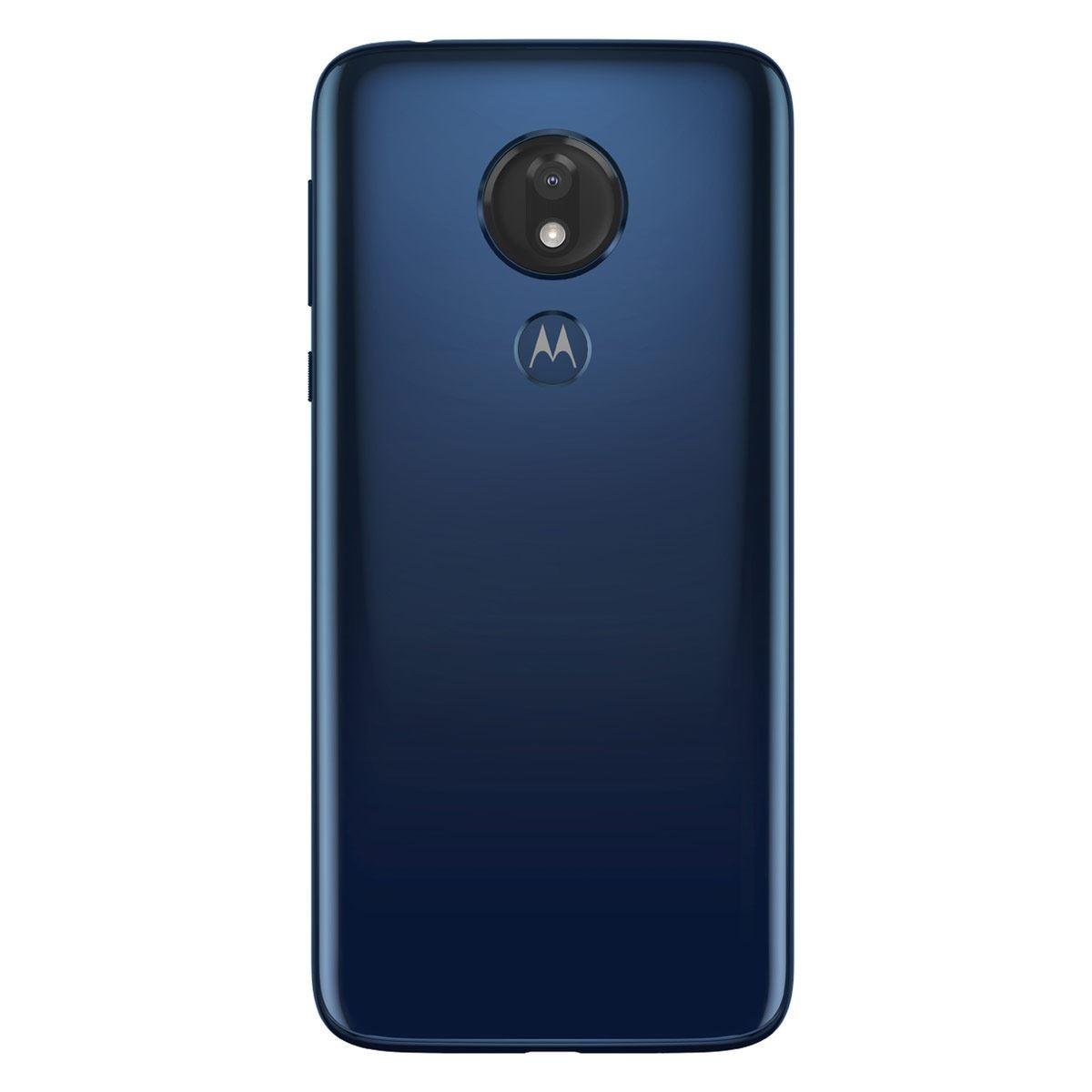 Celular Motorola XT1955-2 G7 Power Color Azul R9 (Telcel)