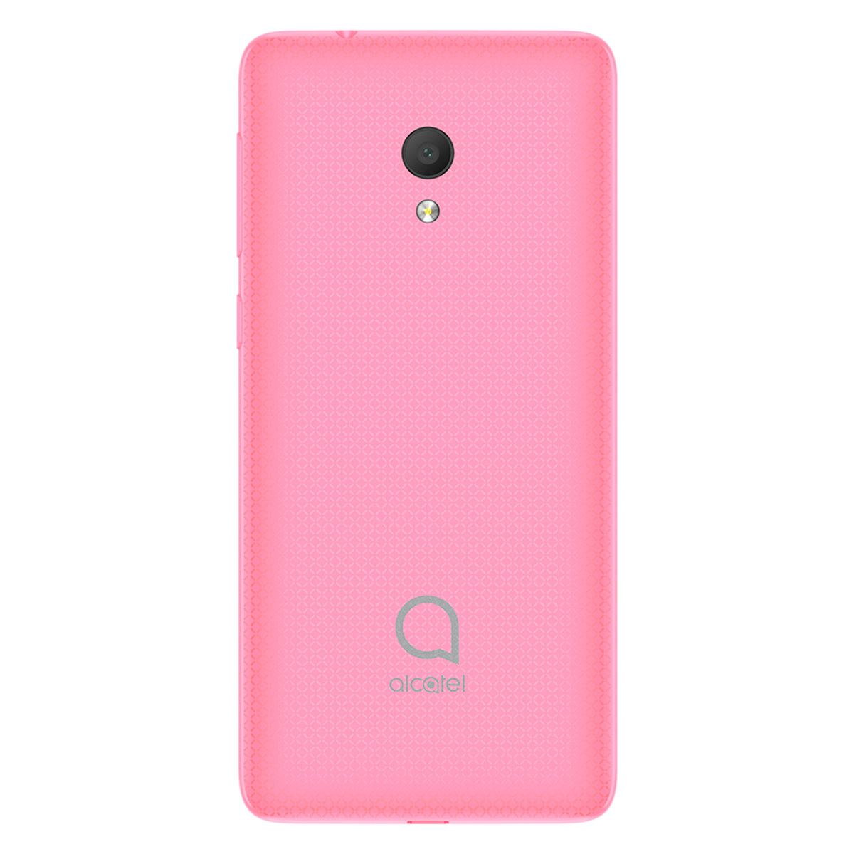 Celular Alcatel 5003G 1C Color Rosa R9 (Telcel)