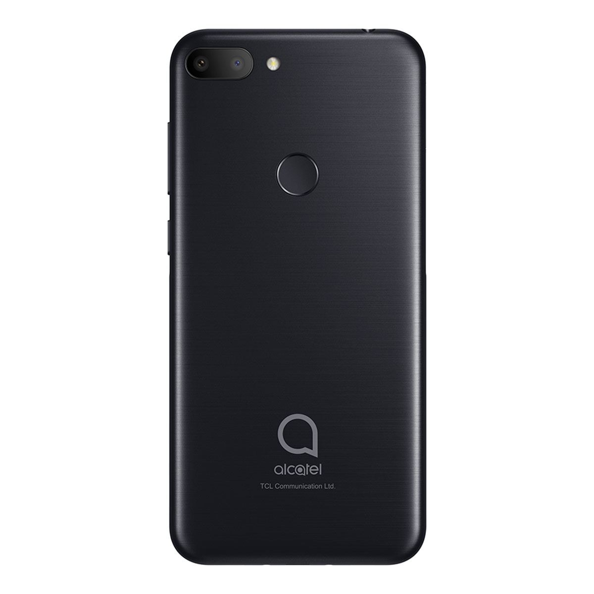 Celular Alcatel 5024A 1S Color Negro R9 (Telcel)