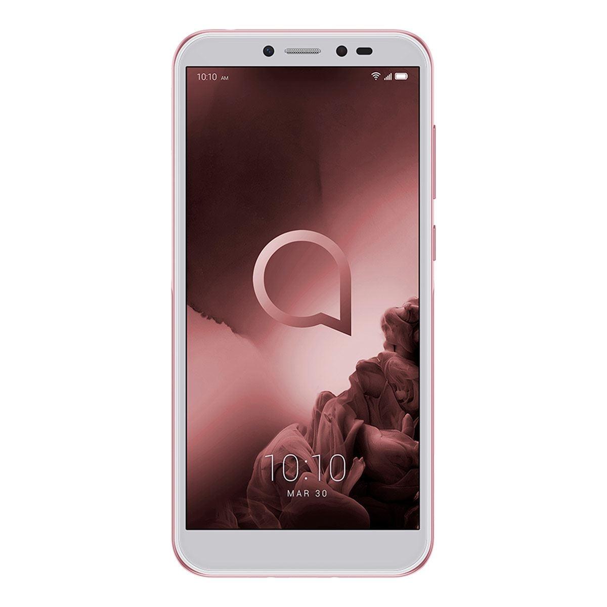Celular Alcatel 5024A 1S Color Rosa R9 (Telcel)