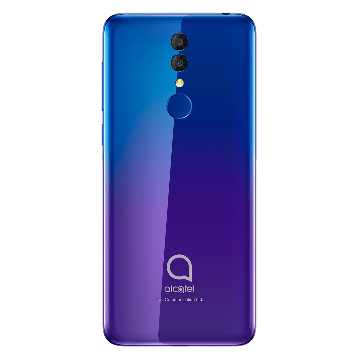 Celular Alcatel 5053A 3 Color Morado R9 (Telcel)