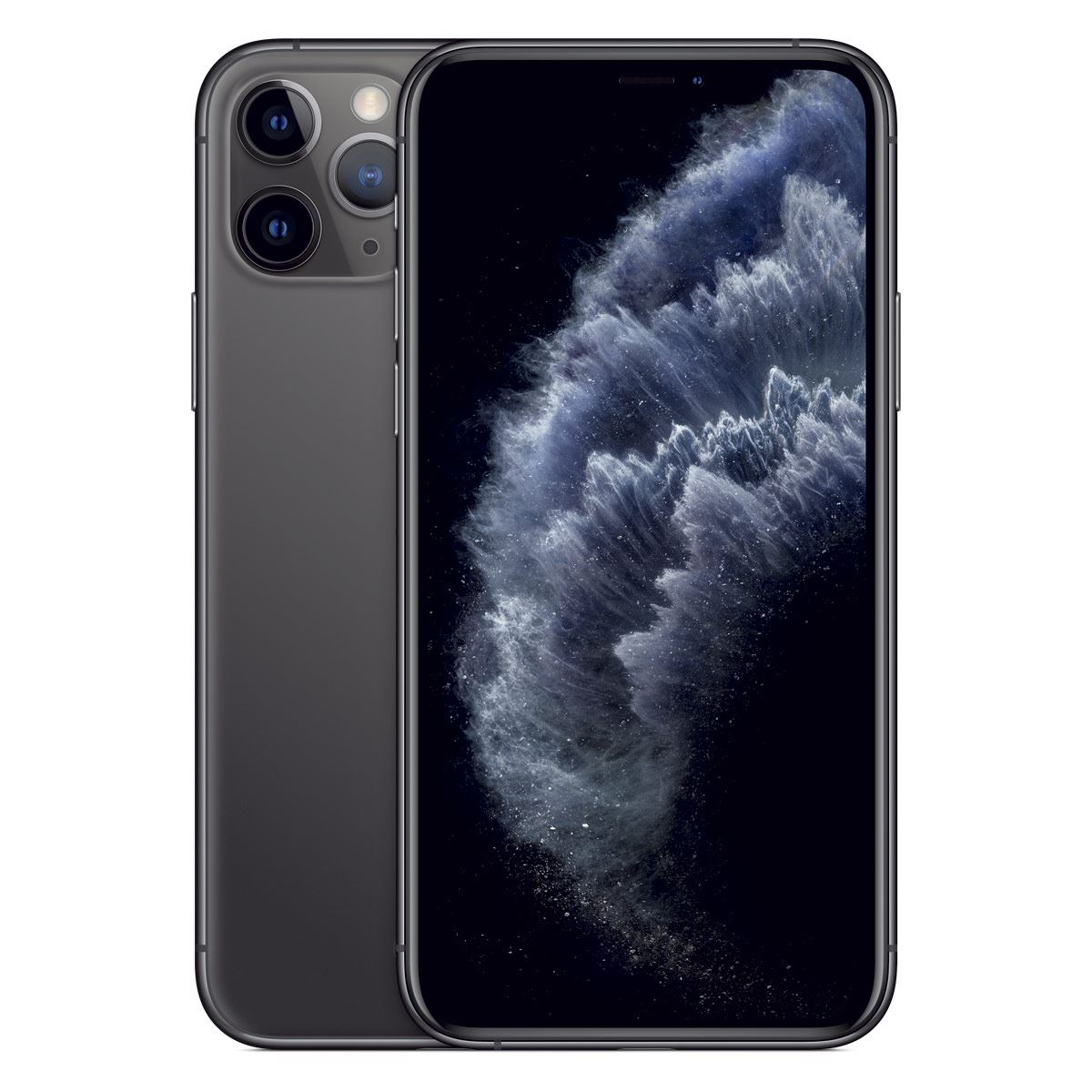 iPhone 11 Pro 256GB Color Gris R9 (Telcel)